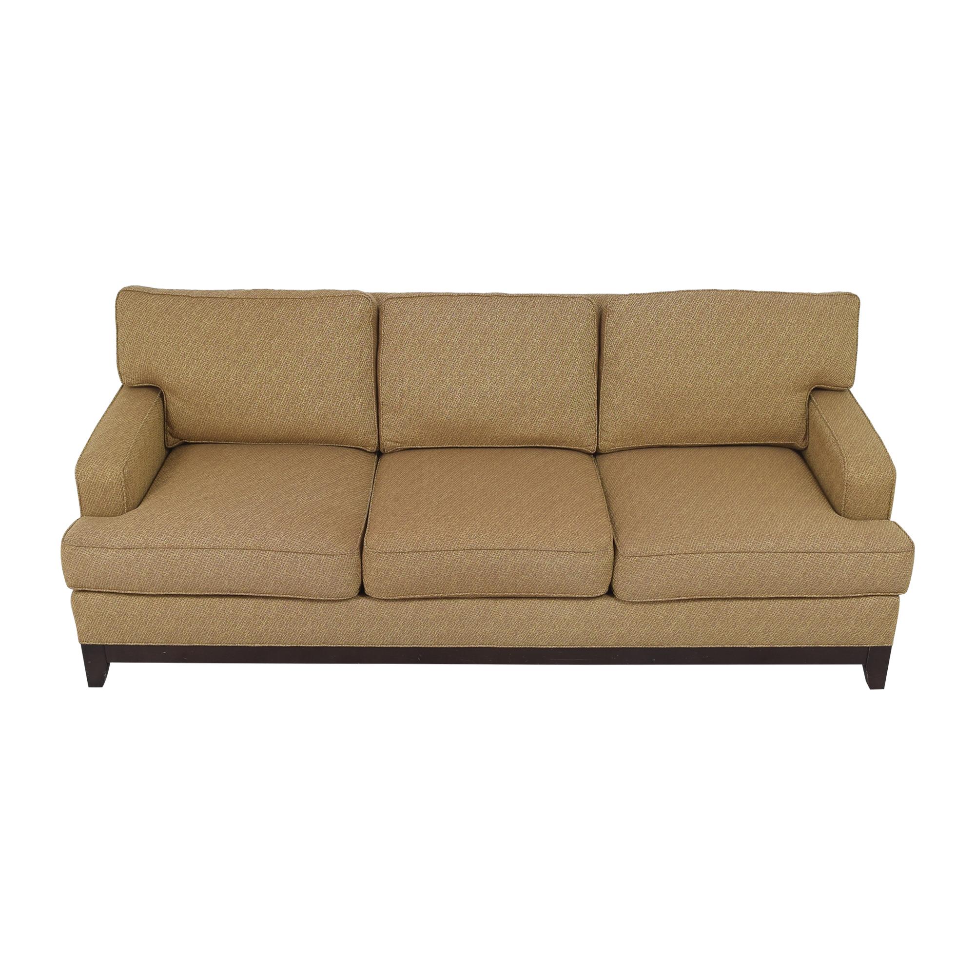 buy Ethan Allen Arcata Sofa Ethan Allen Sofas