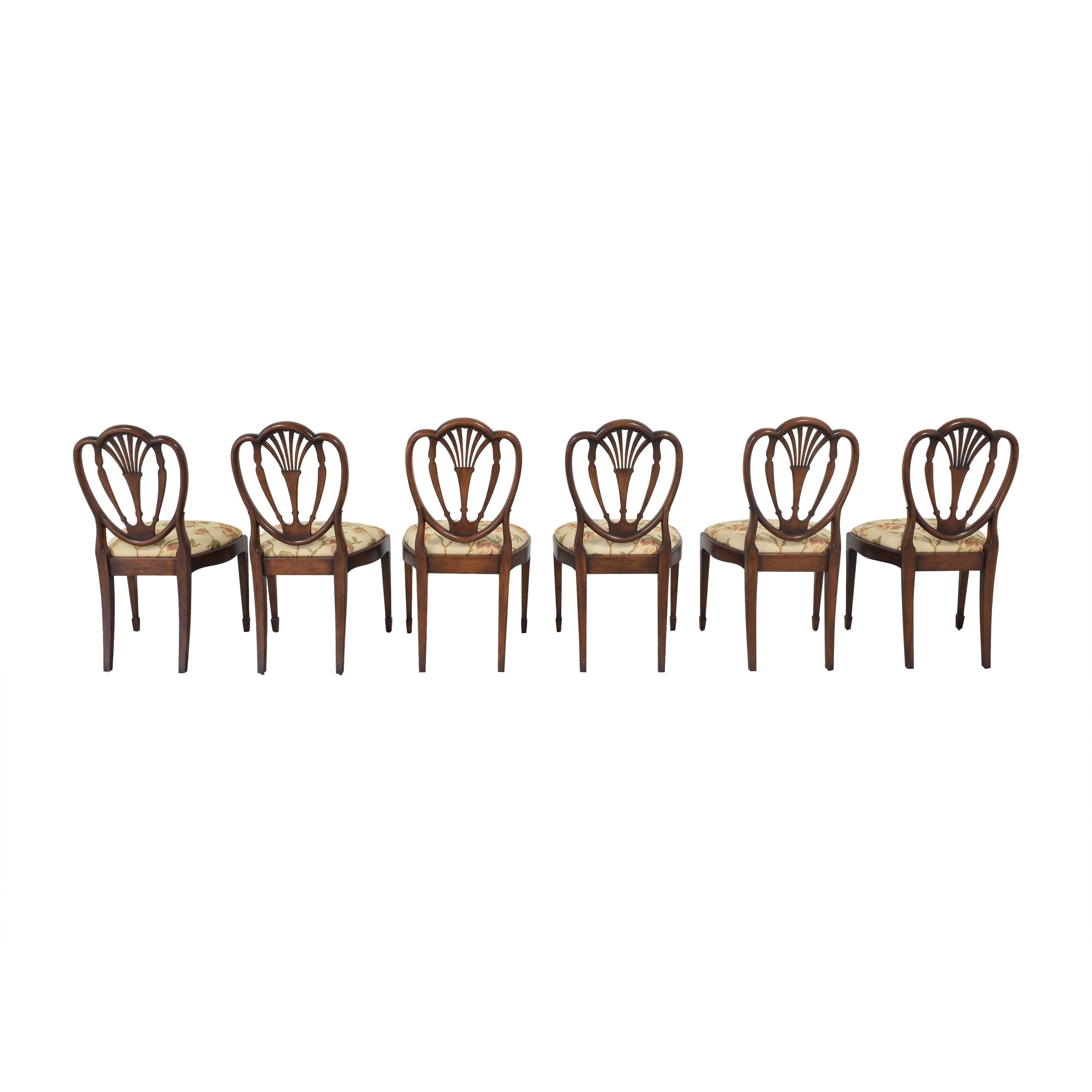 Ardley Hall Ardley Hall Dining Chairs Dining Chairs