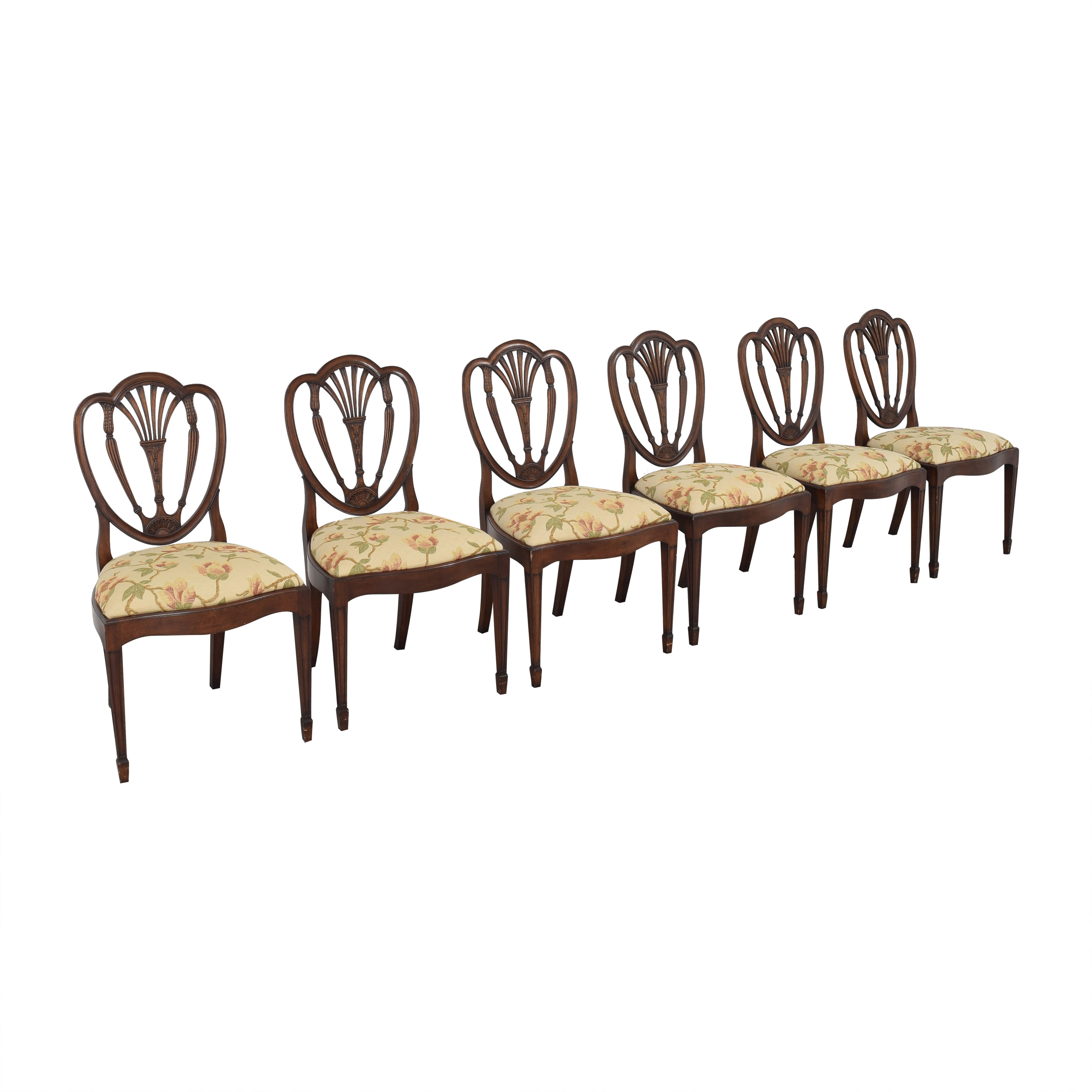 Ardley Hall Ardley Hall Dining Chairs dimensions
