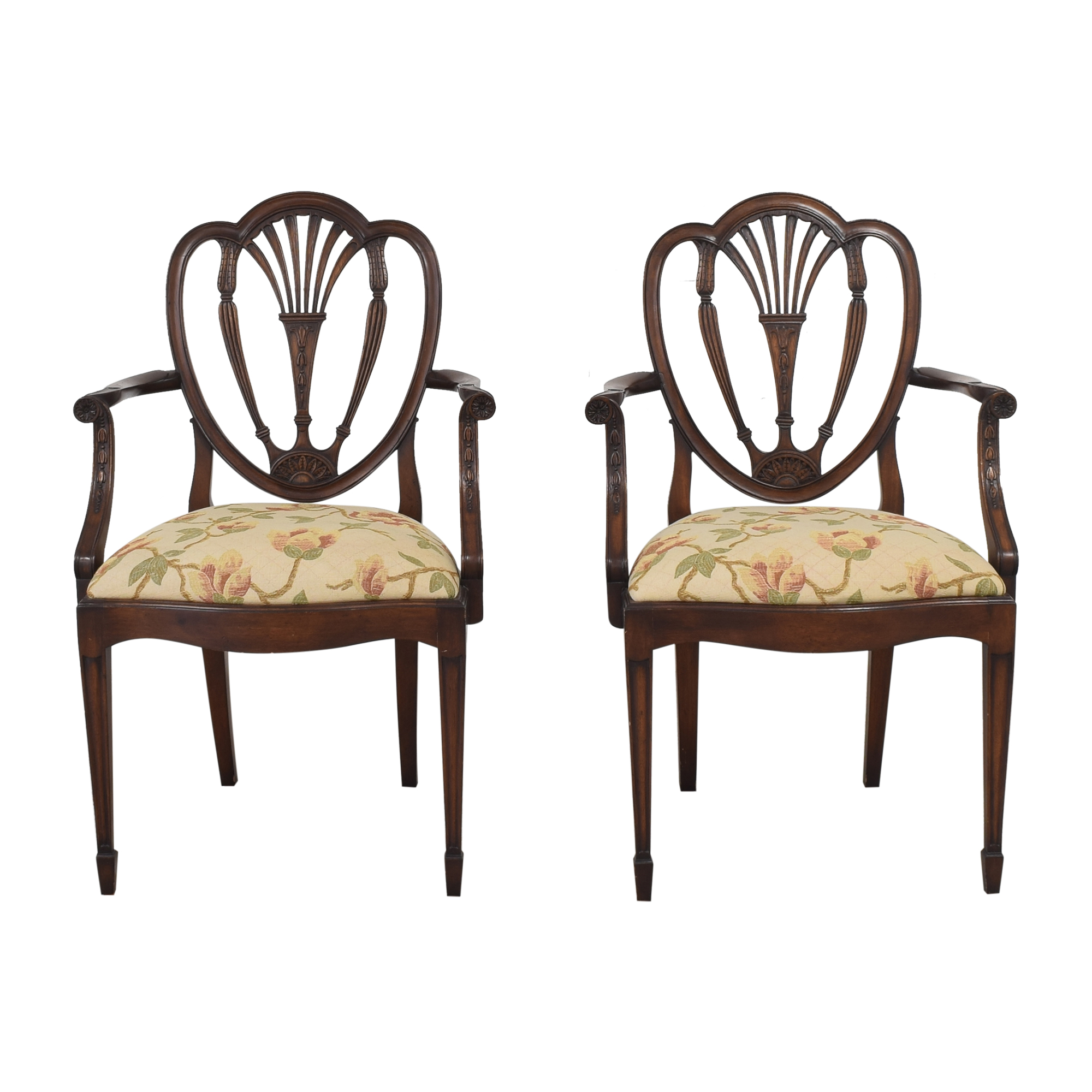 Ardley Hall Ardley Hall Dining Chairs coupon