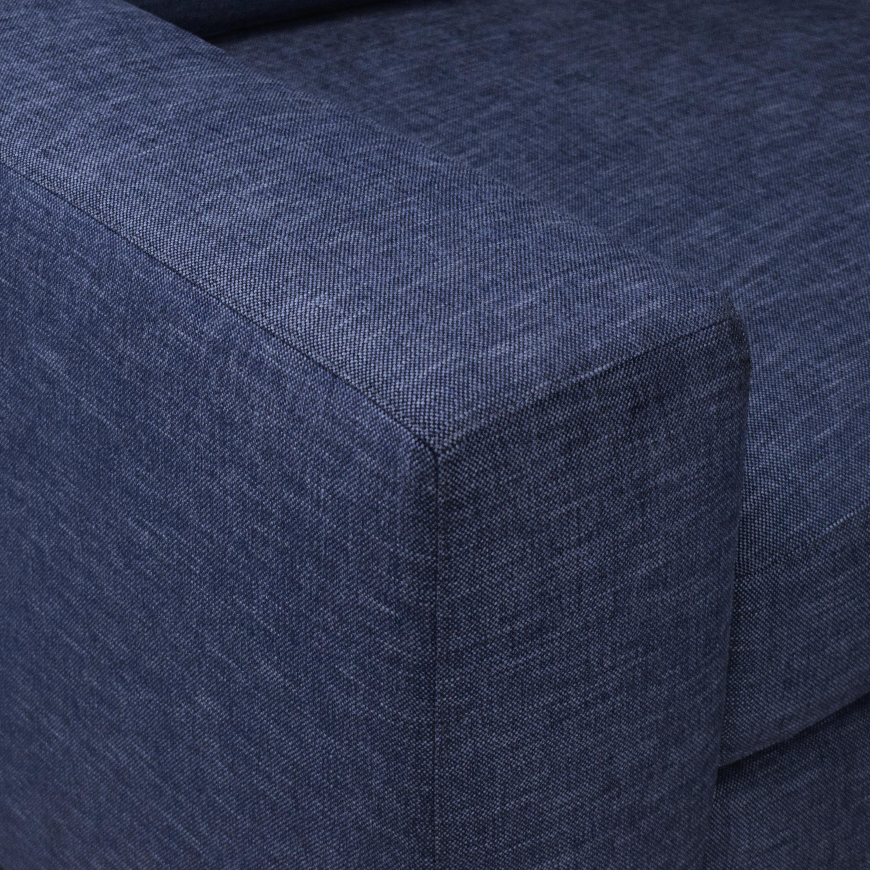 shop BenchMade Modern Couch Potato Sectional Sofa BenchMade Modern Sofas