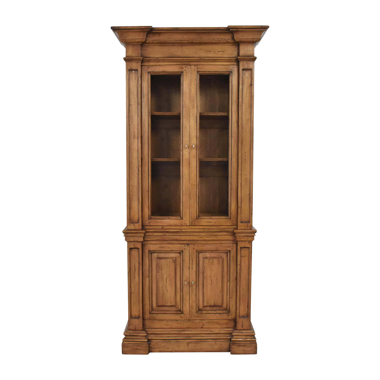 Guy Chaddock & Co. Hutch Cabinet sale