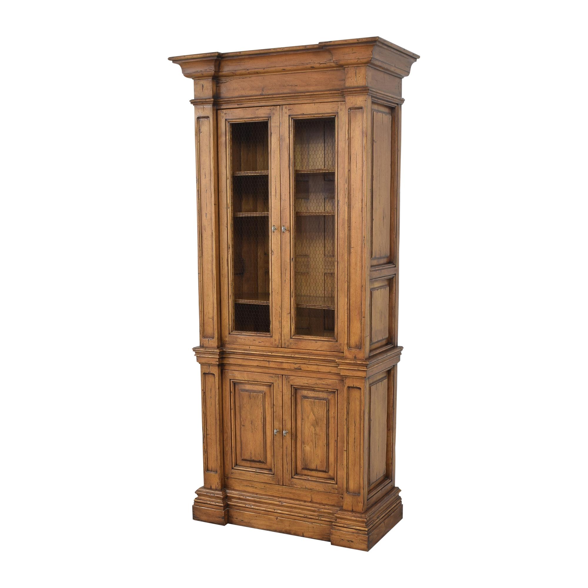 Guy Chaddock & Co. Hutch Cabinet / Storage