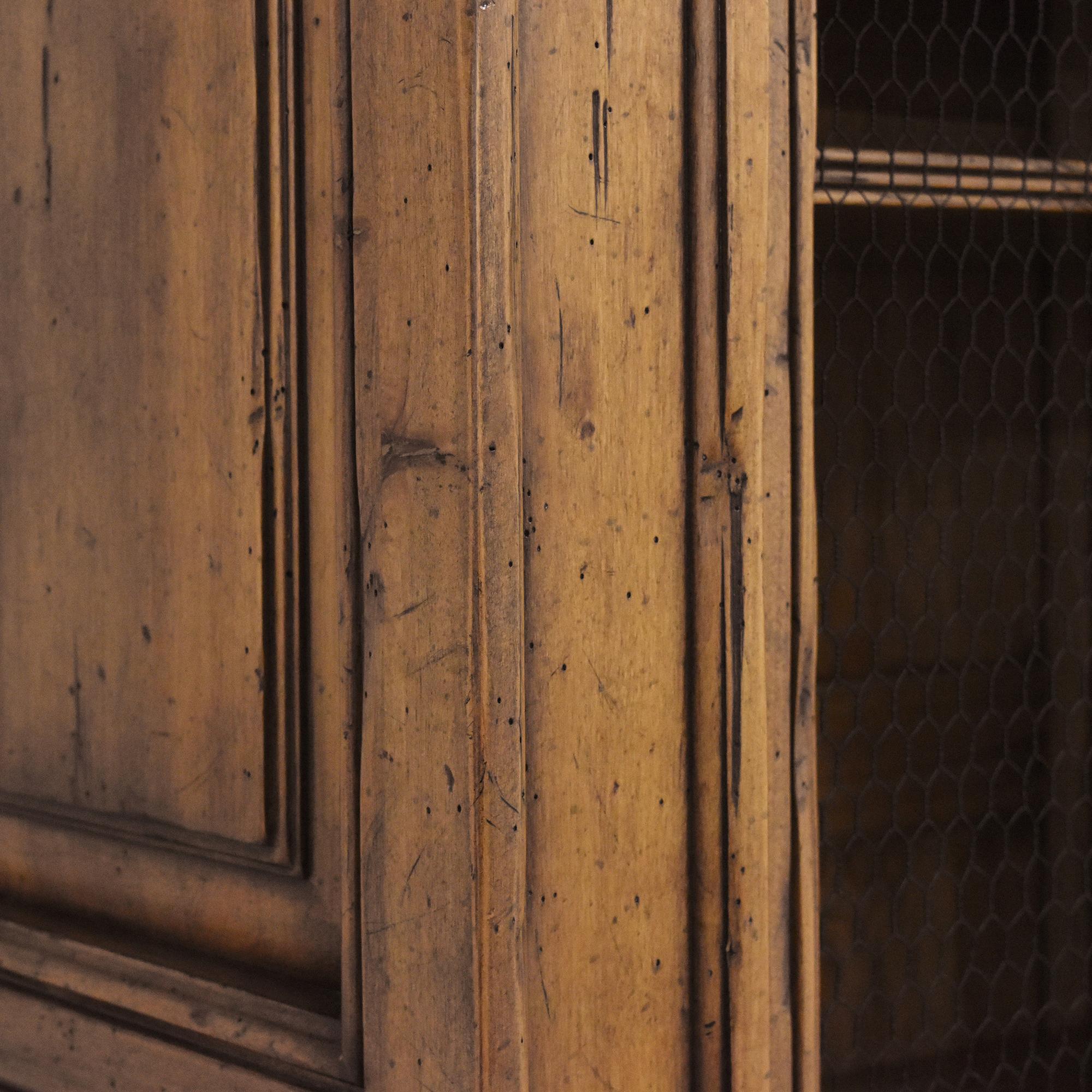 Guy Chaddock & Co. Guy Chaddock & Co. Hutch Cabinet dimensions