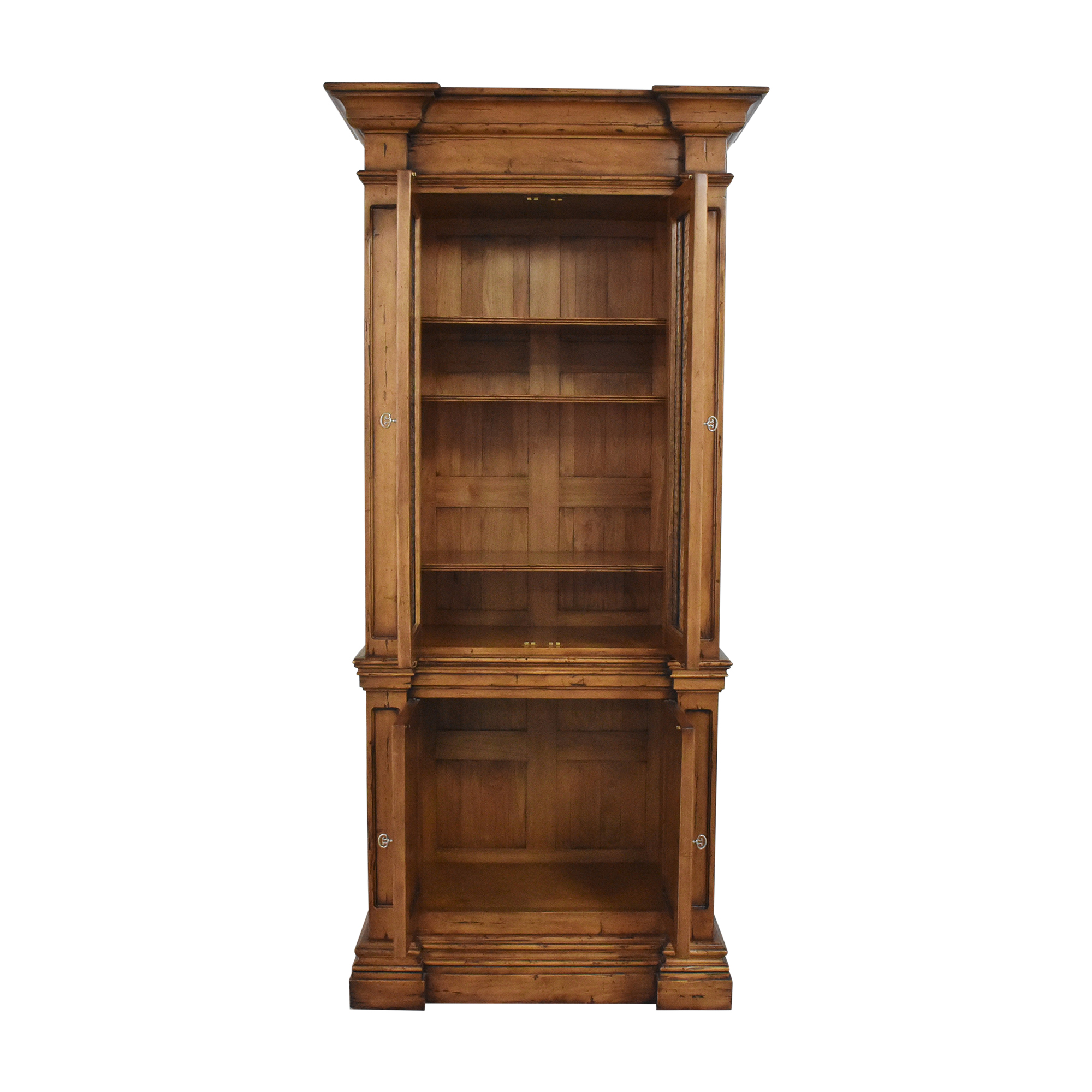 shop Guy Chaddock & Co. Hutch Cabinet Guy Chaddock & Co. Bookcases & Shelving