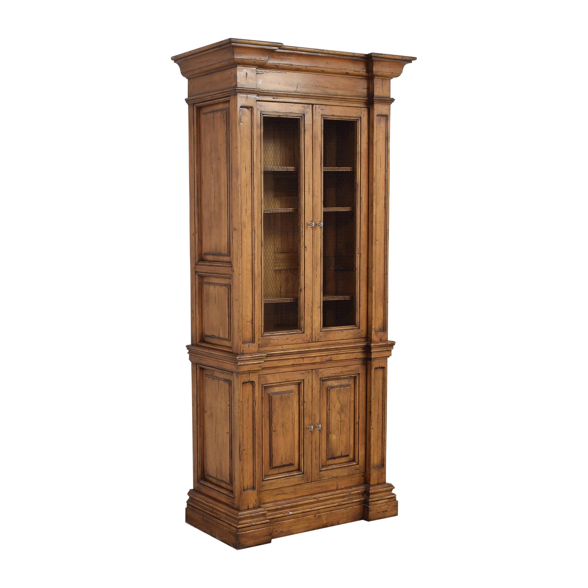buy Guy Chaddock & Co. Hutch Cabinet Guy Chaddock & Co. Storage