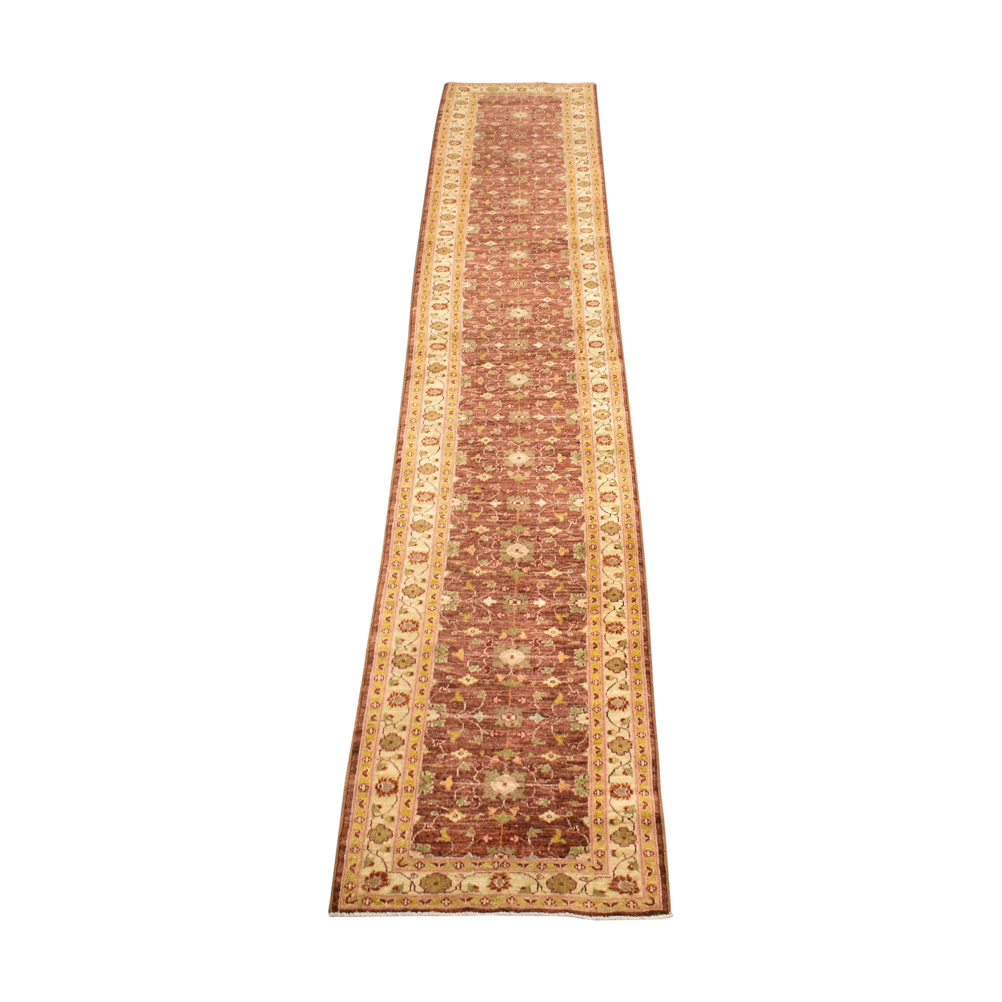 Al Mumtaz International Oriental Runner Rug price