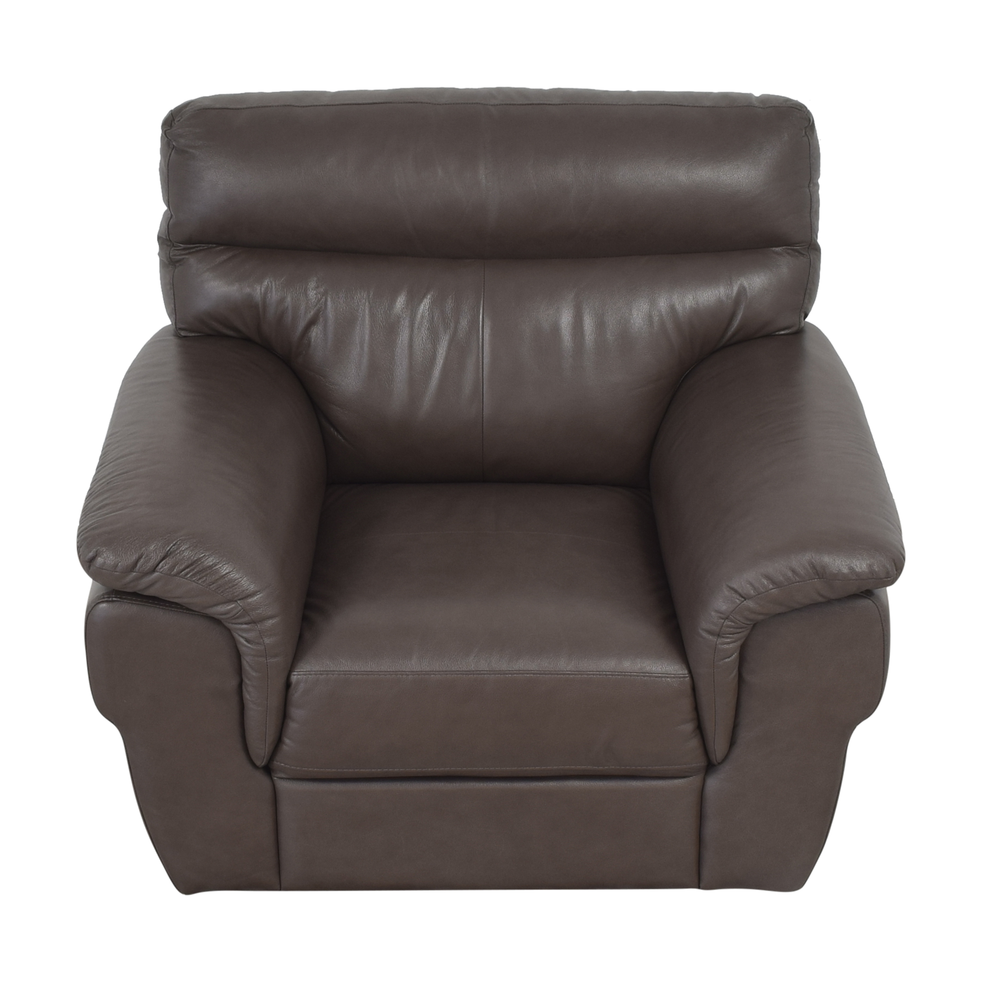Raymour & Flanigan Raymour & Flanigan Luca Chair nyc