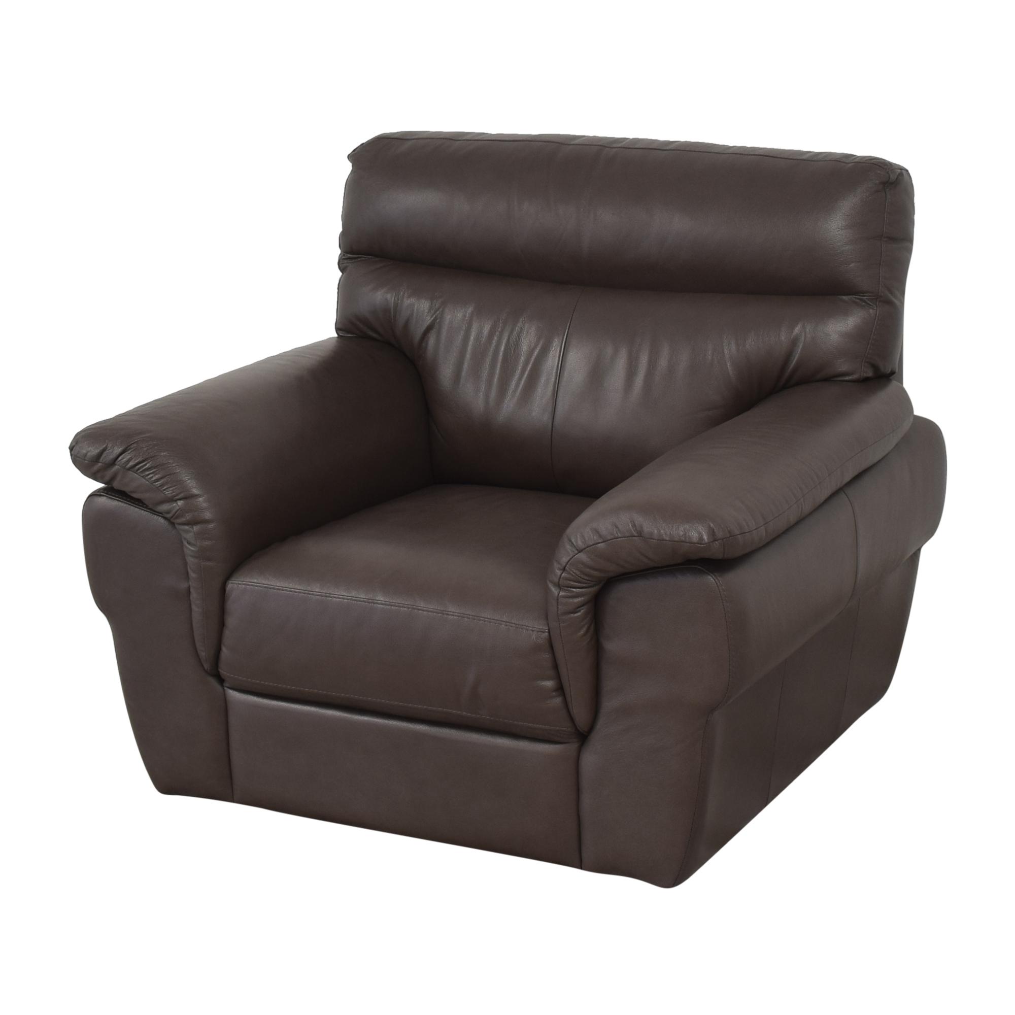 Raymour & Flanigan Raymour & Flanigan Luca Chair ct
