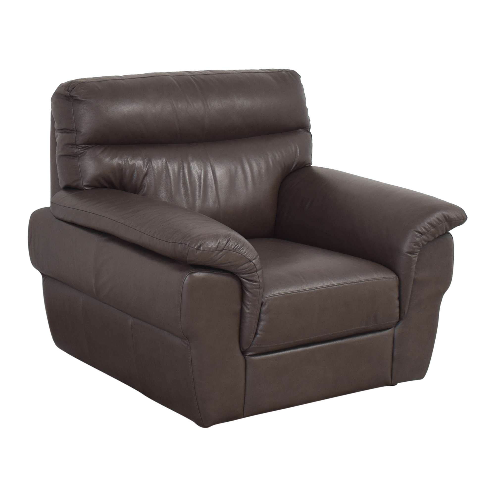 buy Raymour & Flanigan Raymour & Flanigan Luca Chair online