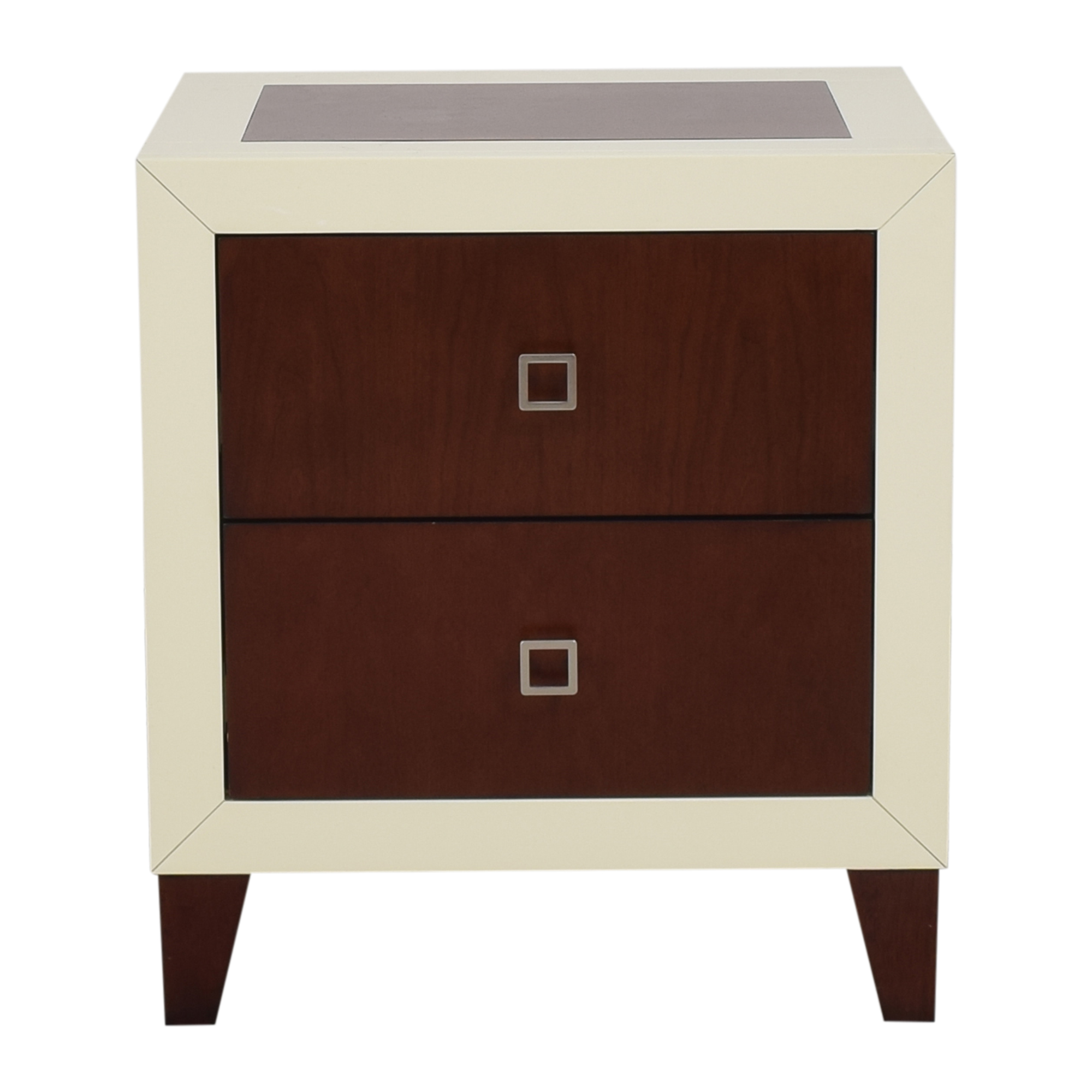 Najarian Furniture Najarian Furniture Zeno Nightstand nj