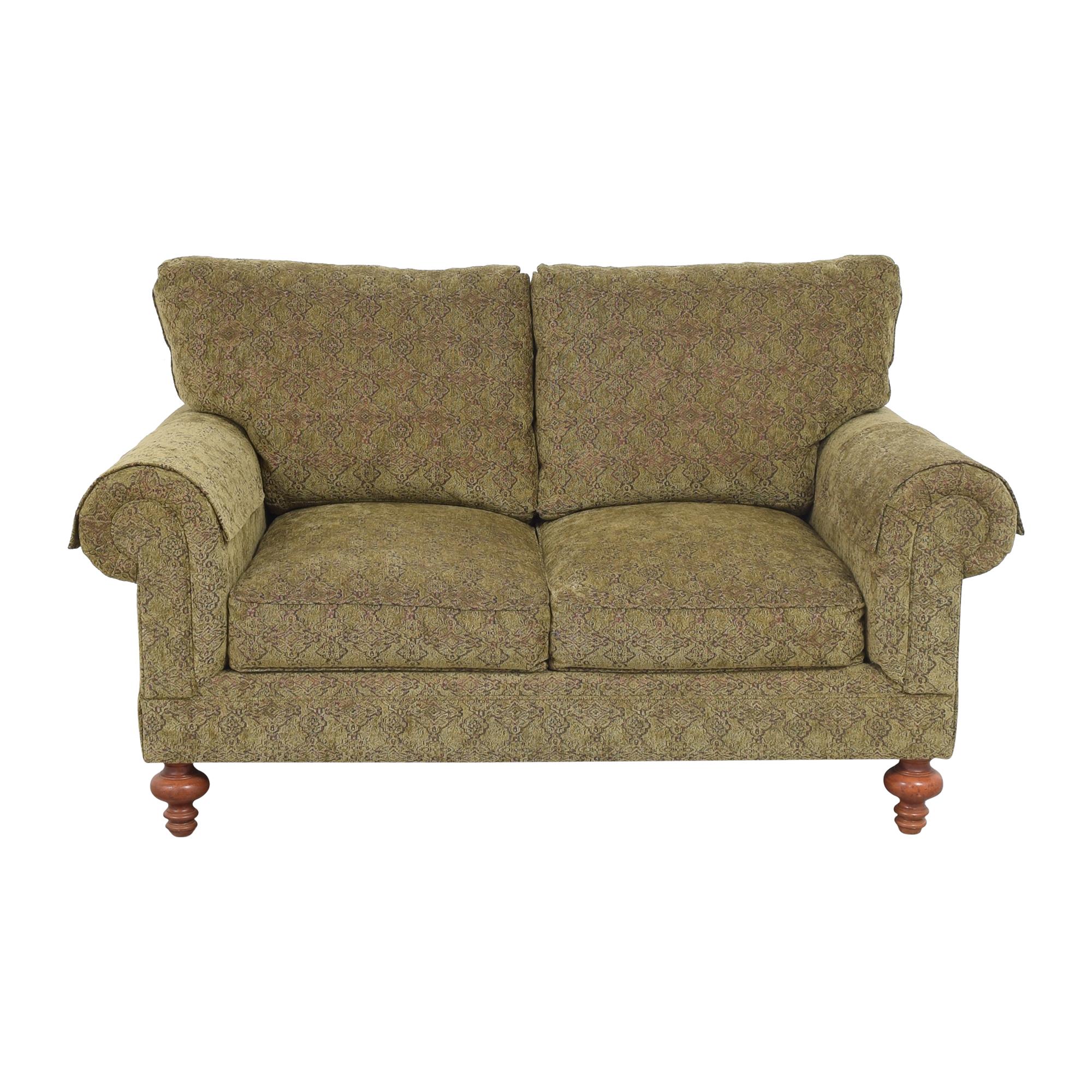Henredon Furniture Henredon Upholstered Loveseat coupon