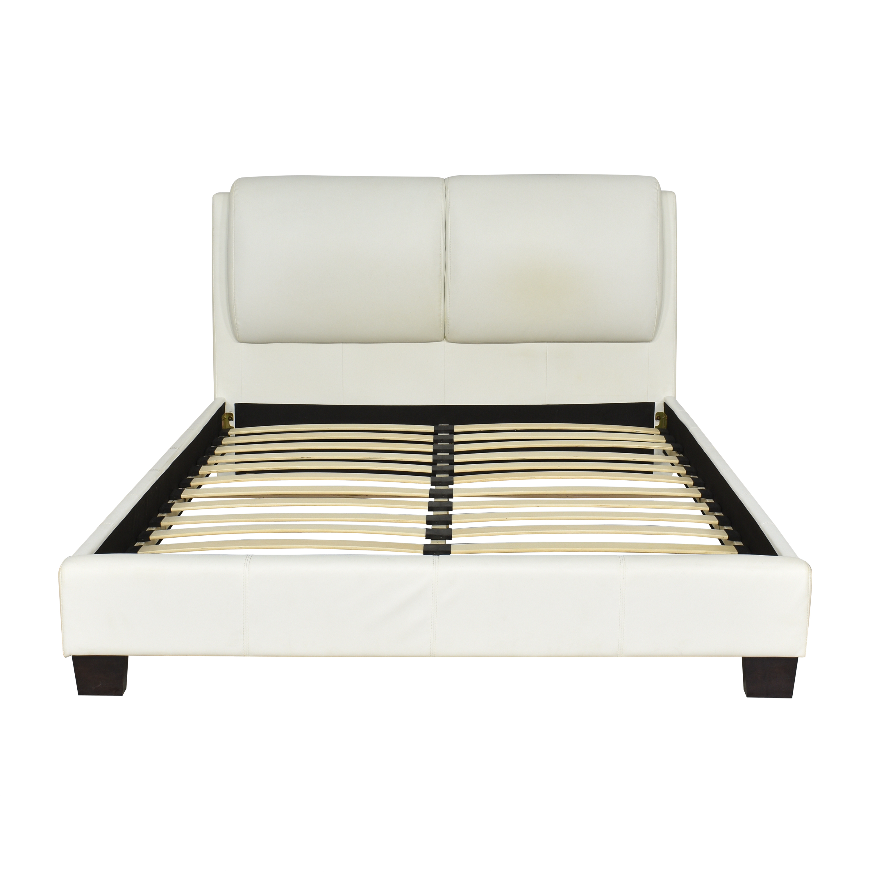 buy Wayfair Wayfair Upholstered Queen Bed online