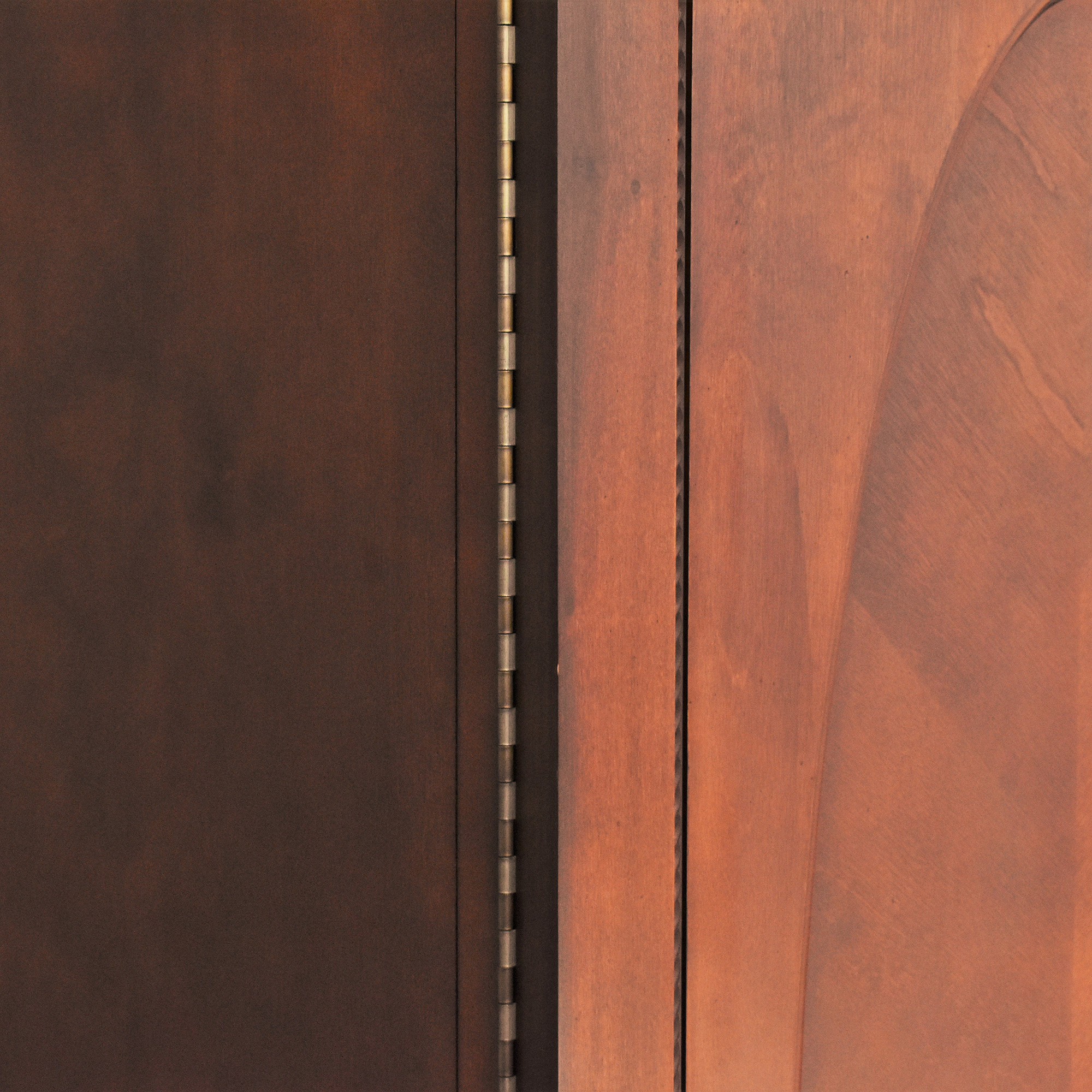 Broyhill Furniture Broyhill Furniture Two Door Armoire with Mirrors