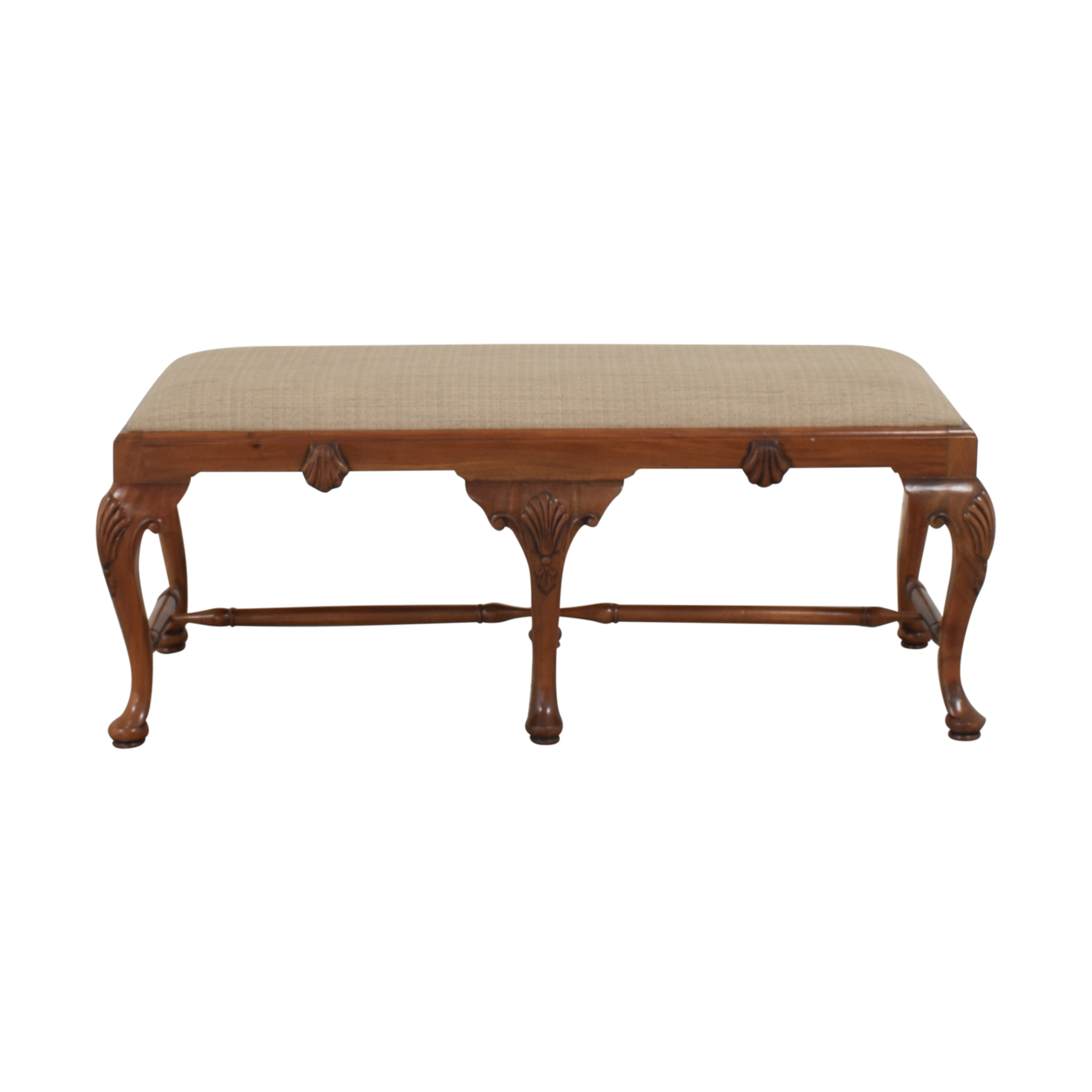 Upholstered Bench dimensions