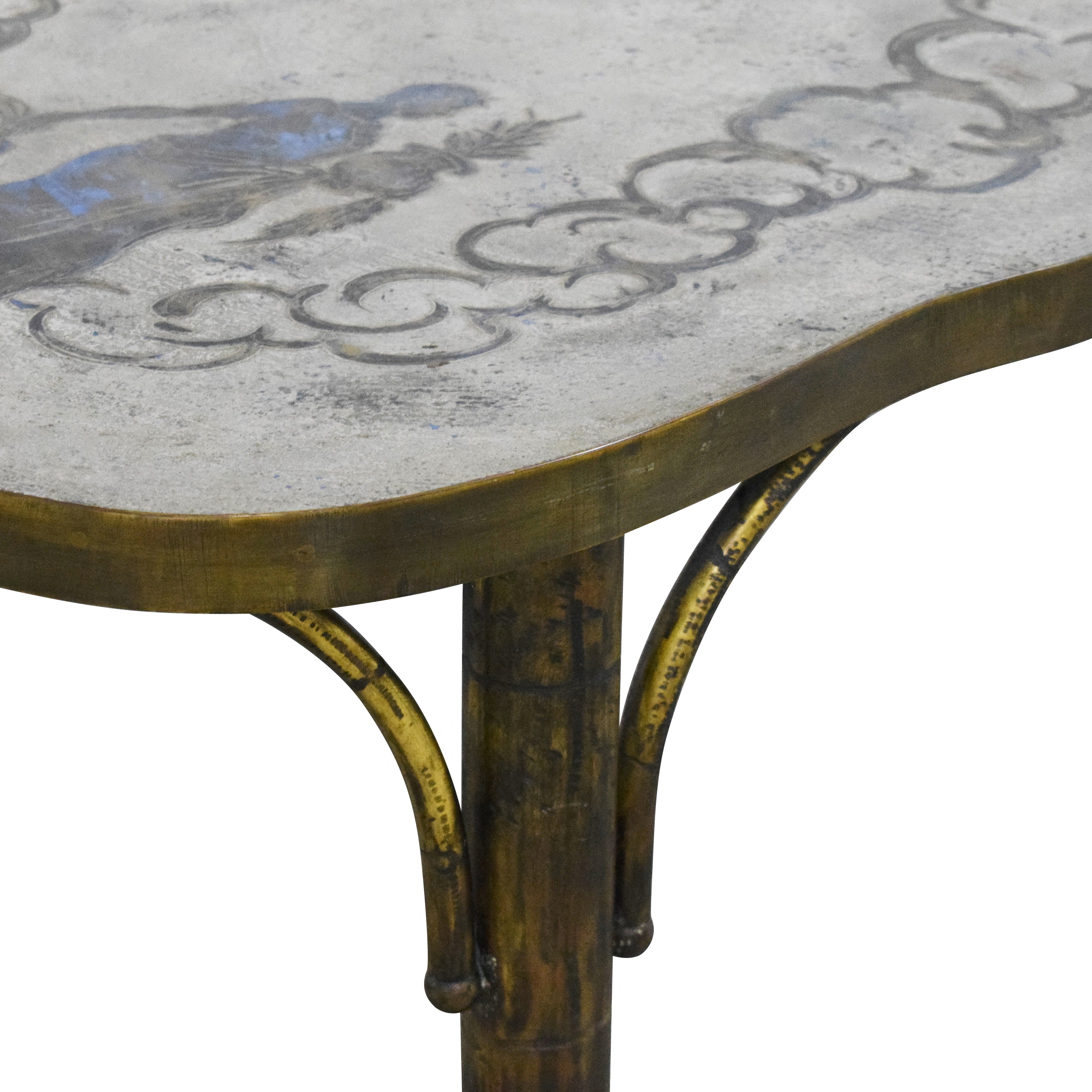 Philip and Kelvin LaVerne Philip and Kelvin LaVerne Decorative Coffee Table coupon