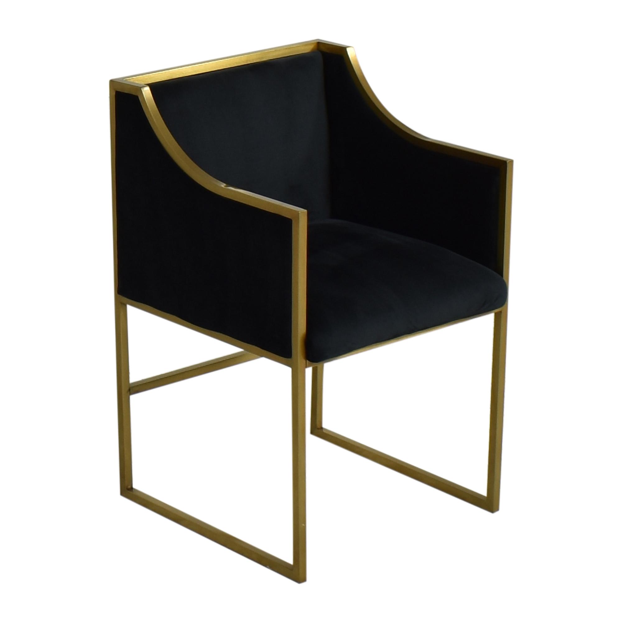 TOV Atara Accent Chair TOV