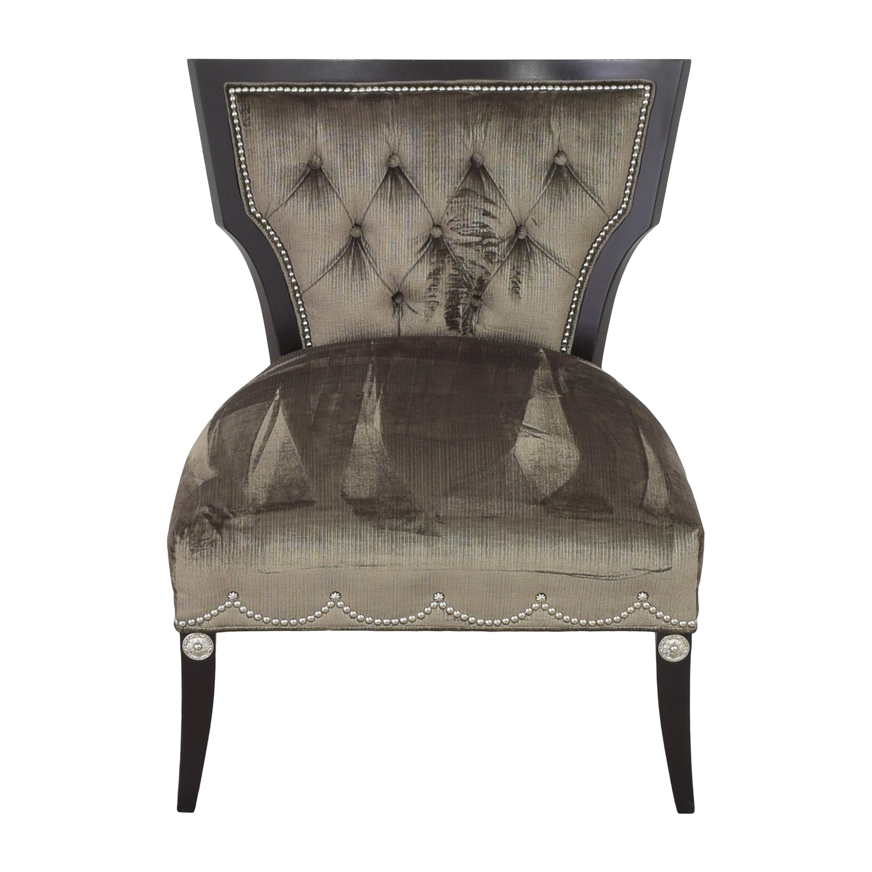 buy Lane Furniture Nailhead Accent Chair Lane Furniture Chairs