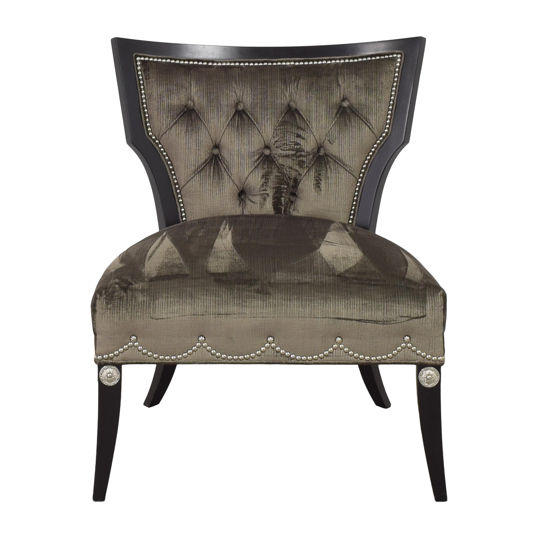 Lane Furniture Lane Furniture Nailhead Accent Chair nj
