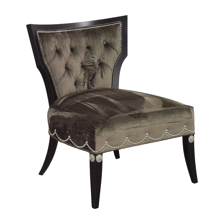 shop Lane Furniture Nailhead Accent Chair Lane Furniture Accent Chairs