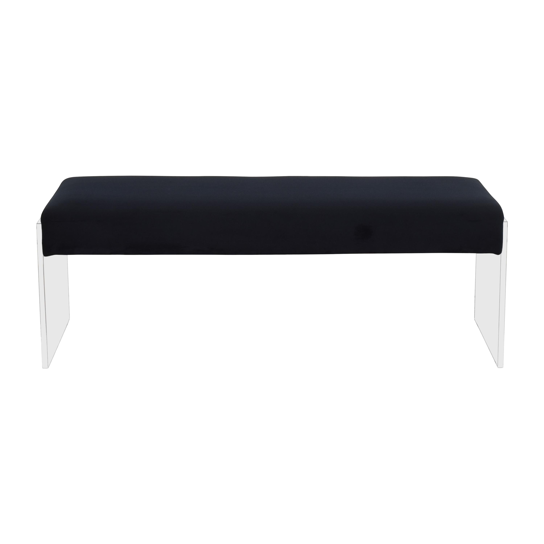 shop Modway Modway Roam Bench online