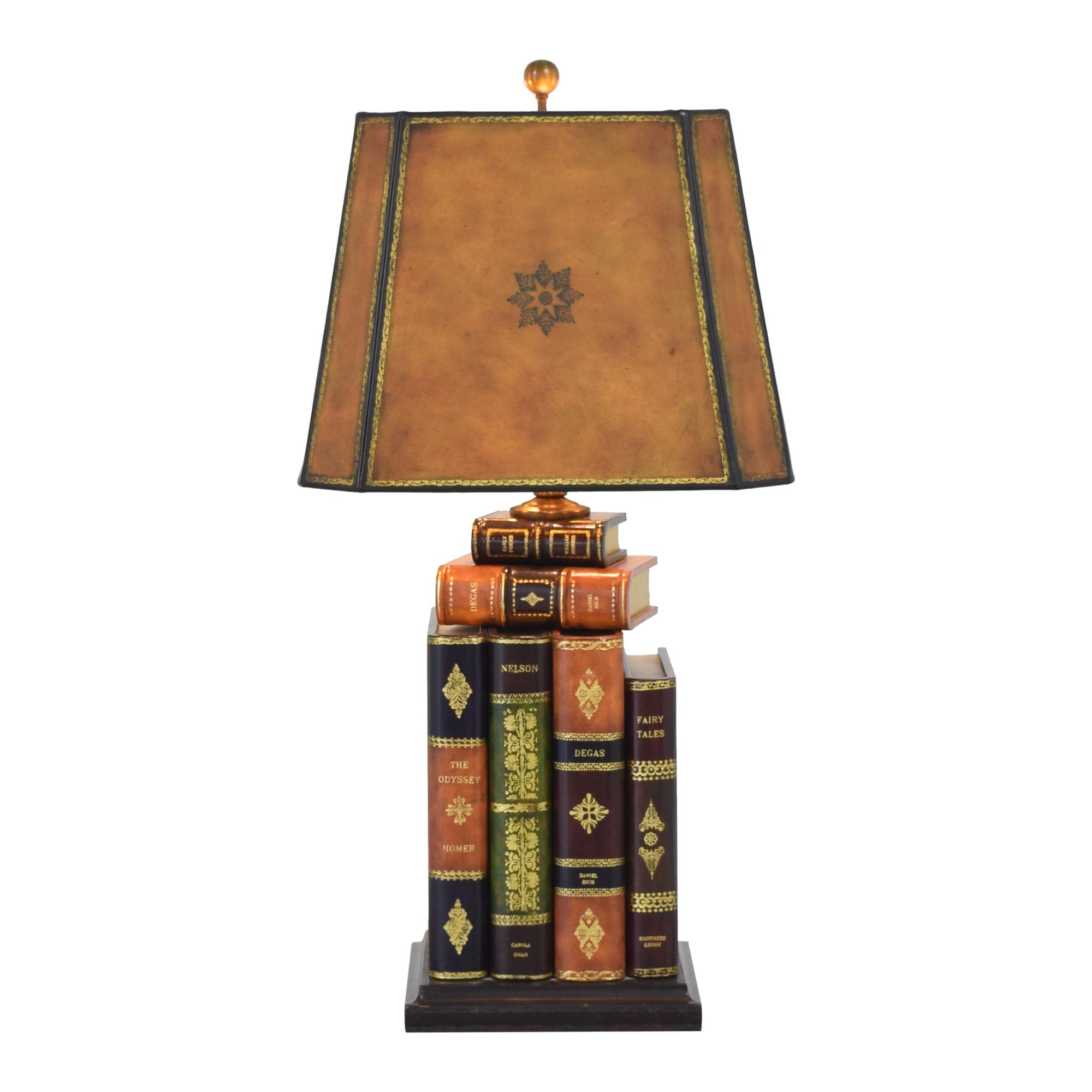 buy Maitland-Smith Library Table Lamp Maitland-Smith Lamps