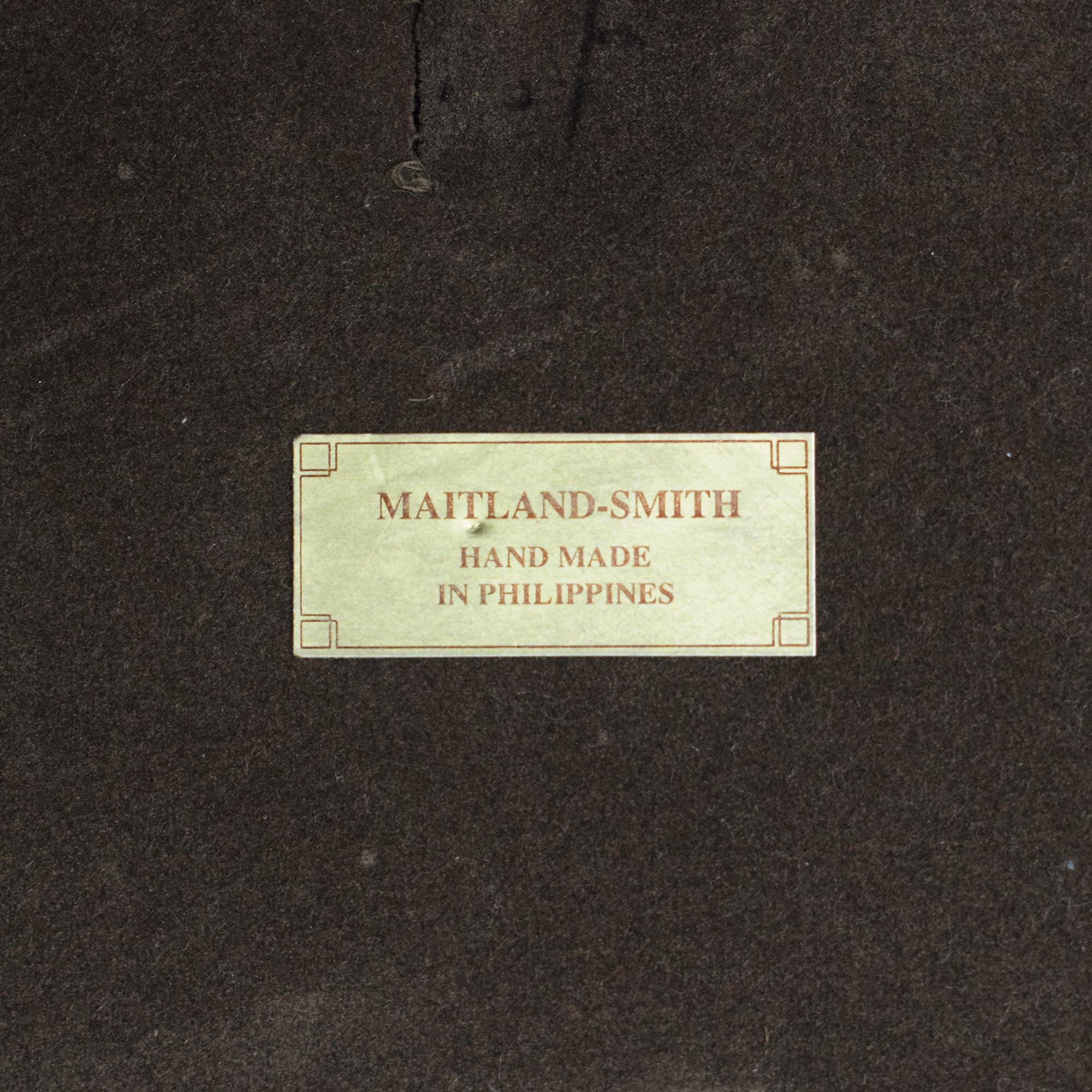 shop Maitland-Smith Library Table Lamp Maitland-Smith