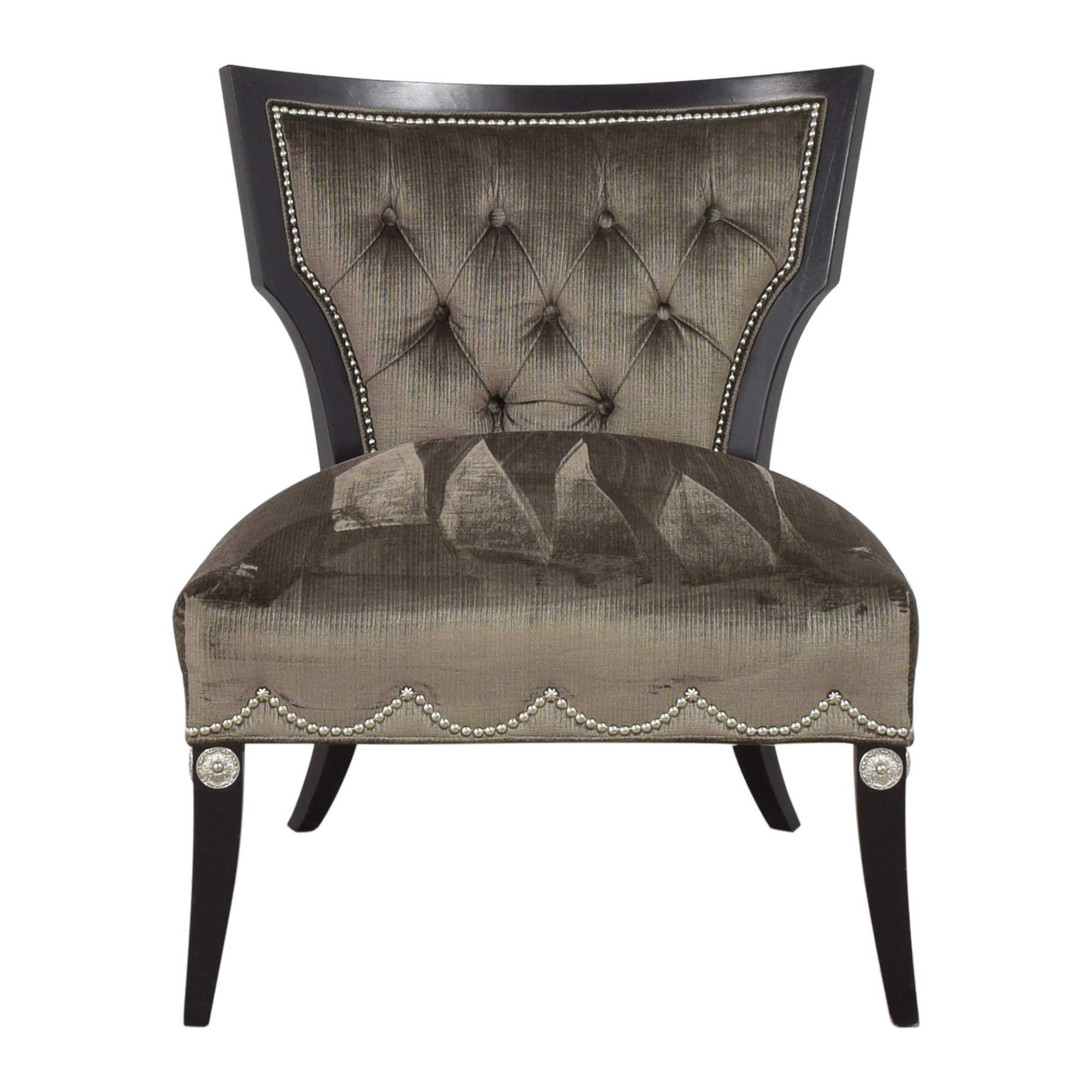 Lane Furniture Lane Furniture Nailhead Accent Chair on sale
