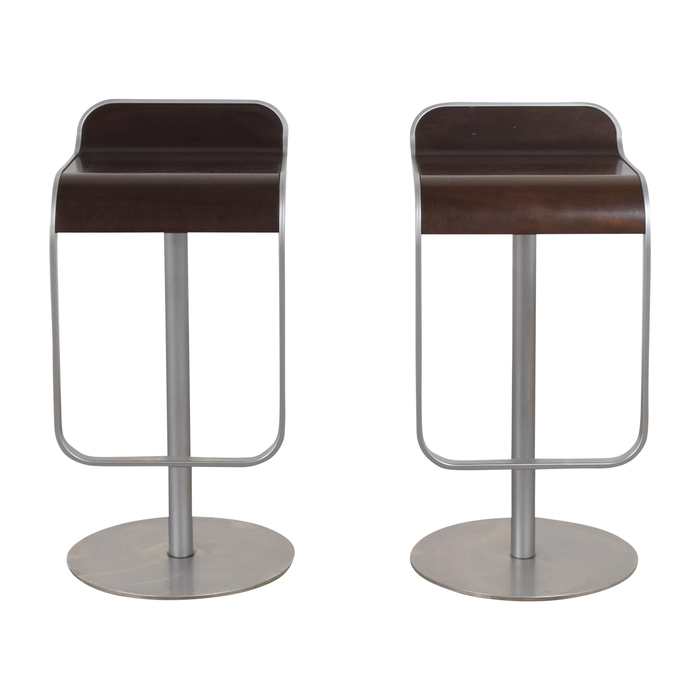 Design Within Reach Design Within Reach Lapalma LEM Piston Stools by Lapalma price