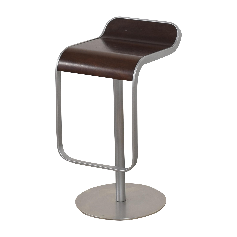 shop Design Within Reach Lapalma LEM Piston Stools by Lapalma Design Within Reach Chairs