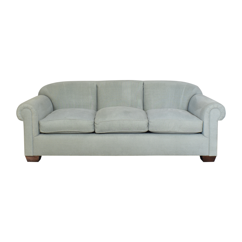 buy  Custom Roll Arm Sofa online