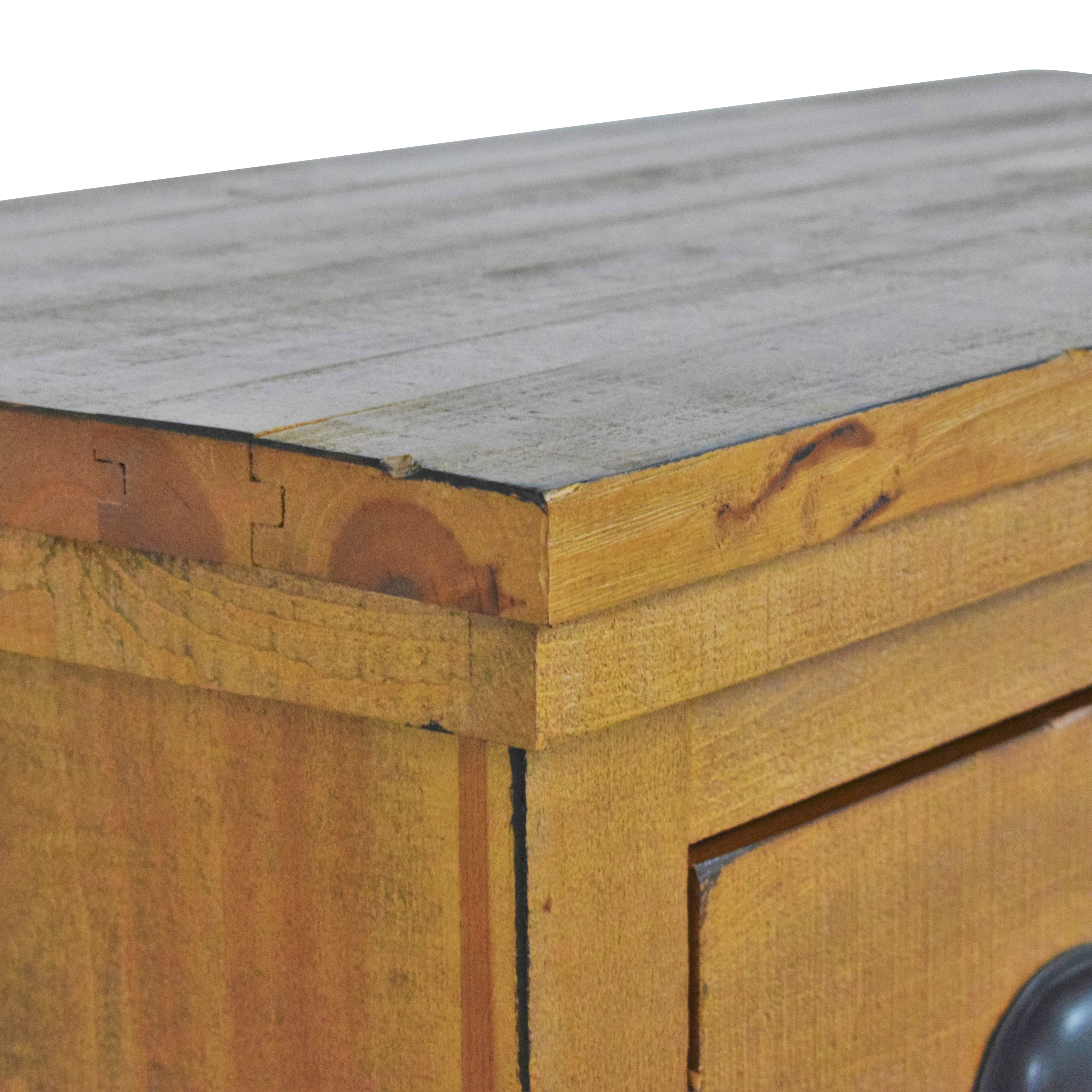 Progressive Furniture Progressive Furniture Willow Five Drawer Chest coupon