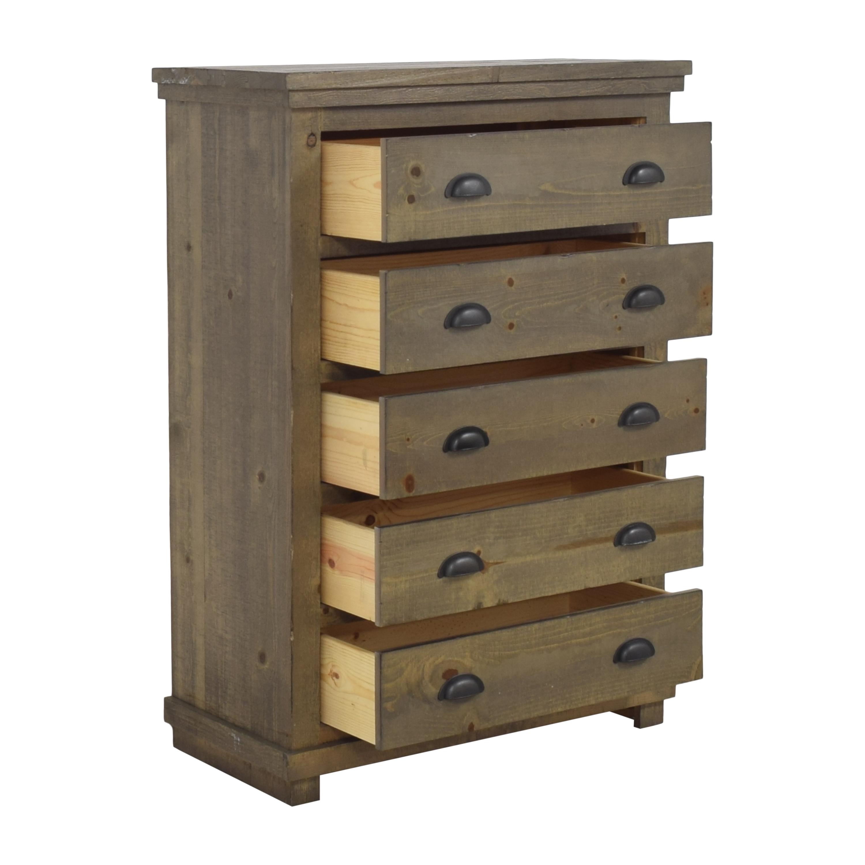 Birch Lane Lockridge Five Drawer Dresser / Dressers