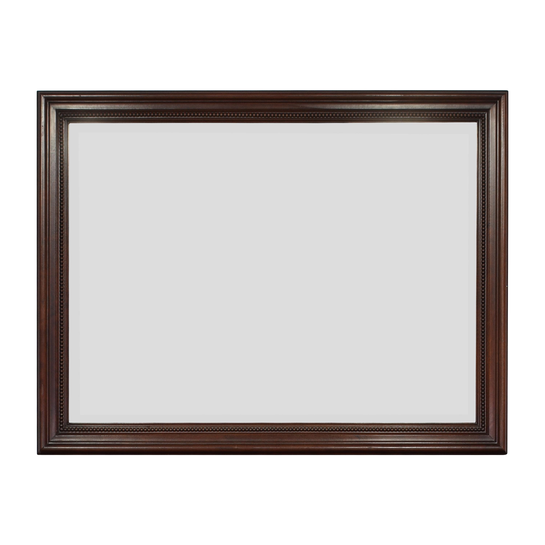 buy Councill Rectangular Wall Mirror Councill