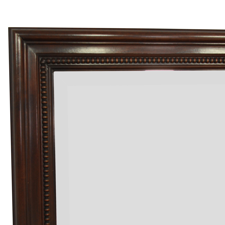 shop Councill Rectangular Wall Mirror Councill