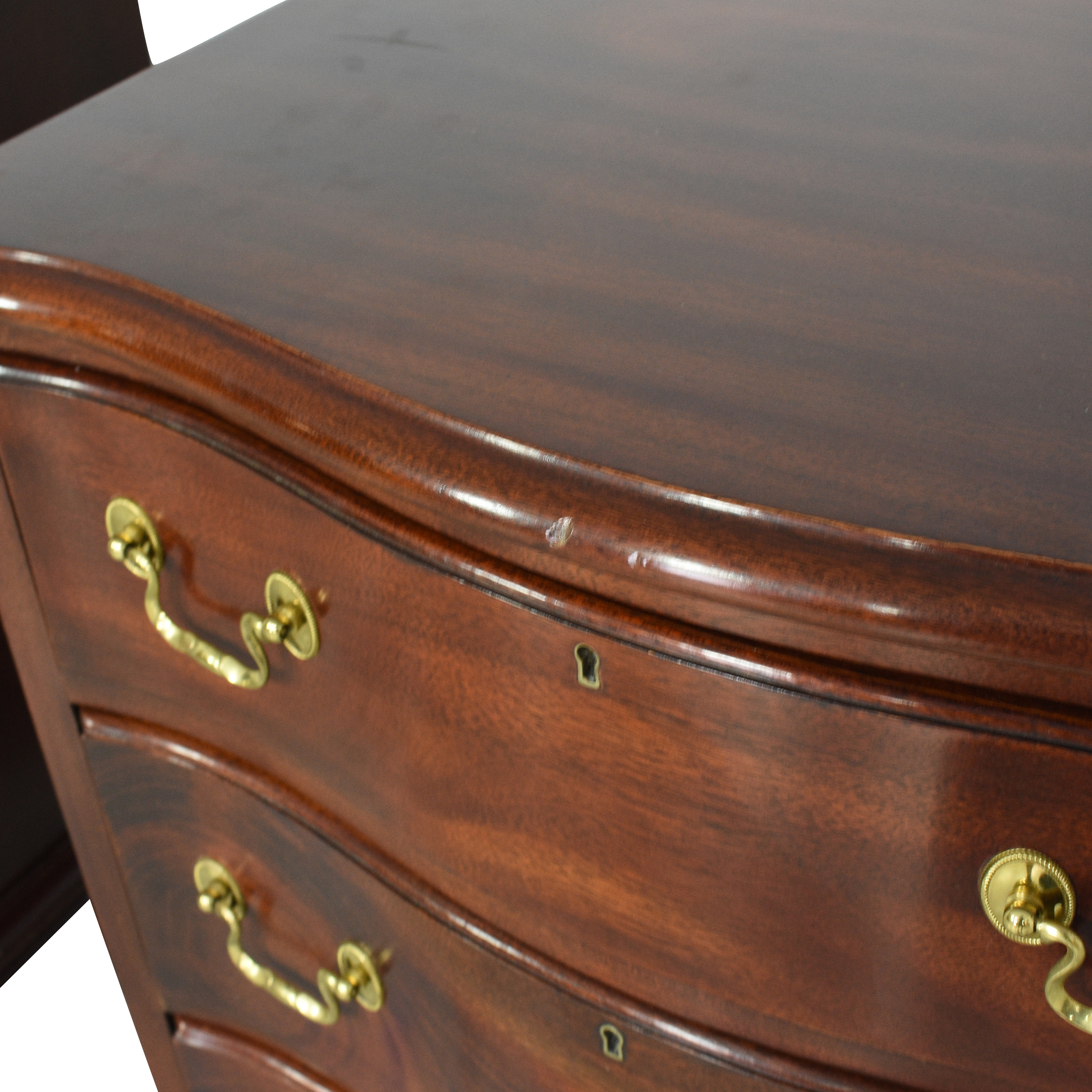 Councill Councill Craftsmen Three Drawer Nightstands on sale