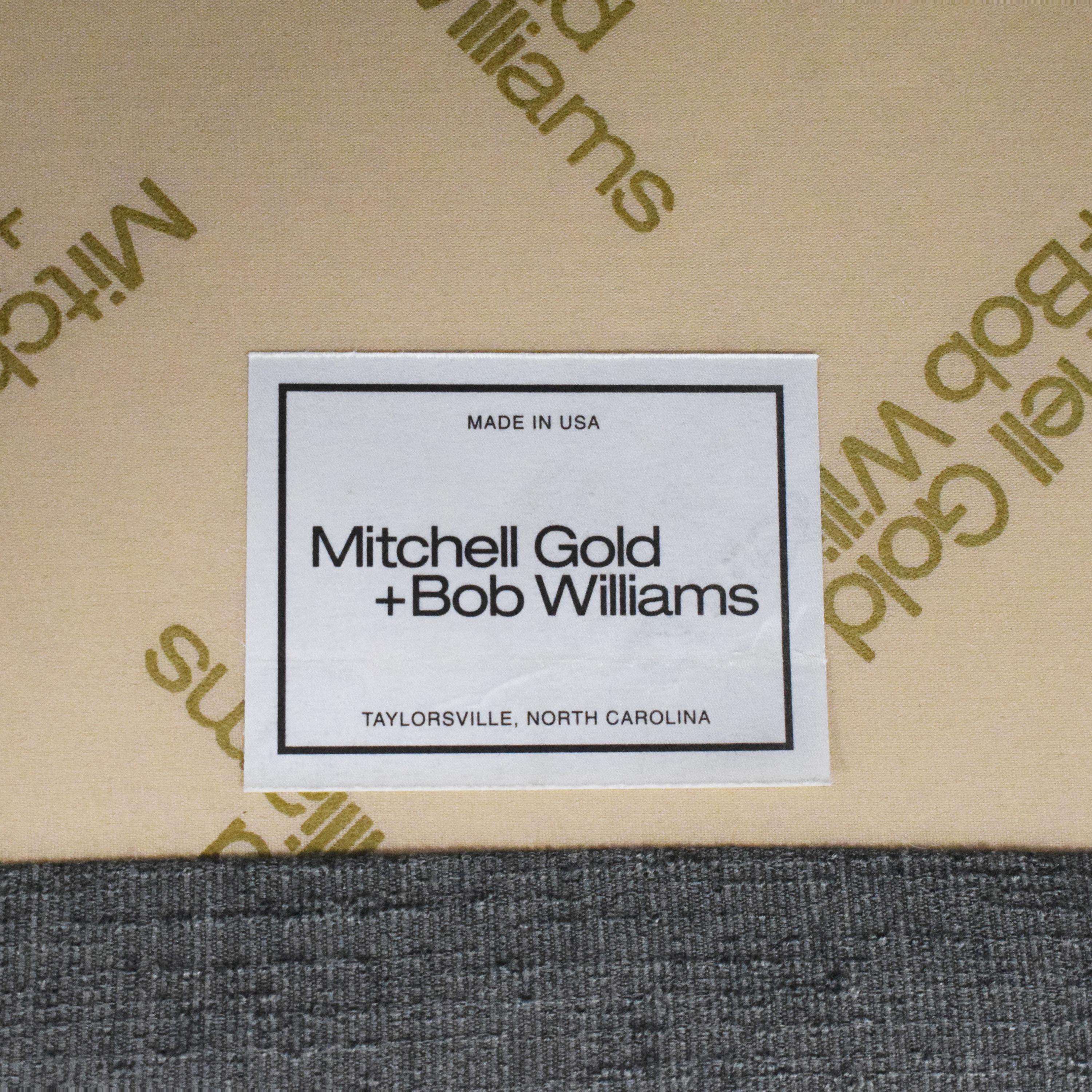 buy Mitchell Gold + Bob Williams Avery Accent Chair Mitchell Gold + Bob Williams