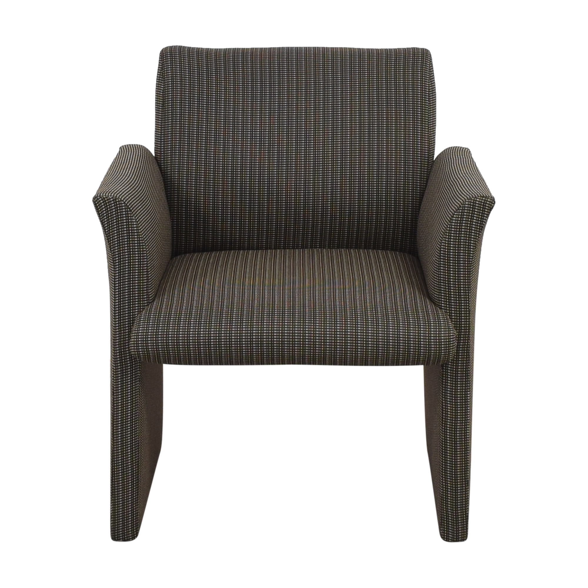 buy Contemporary Upholstered Club Chair