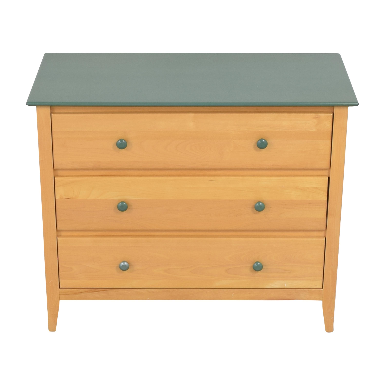Three Drawer Dresser second hand