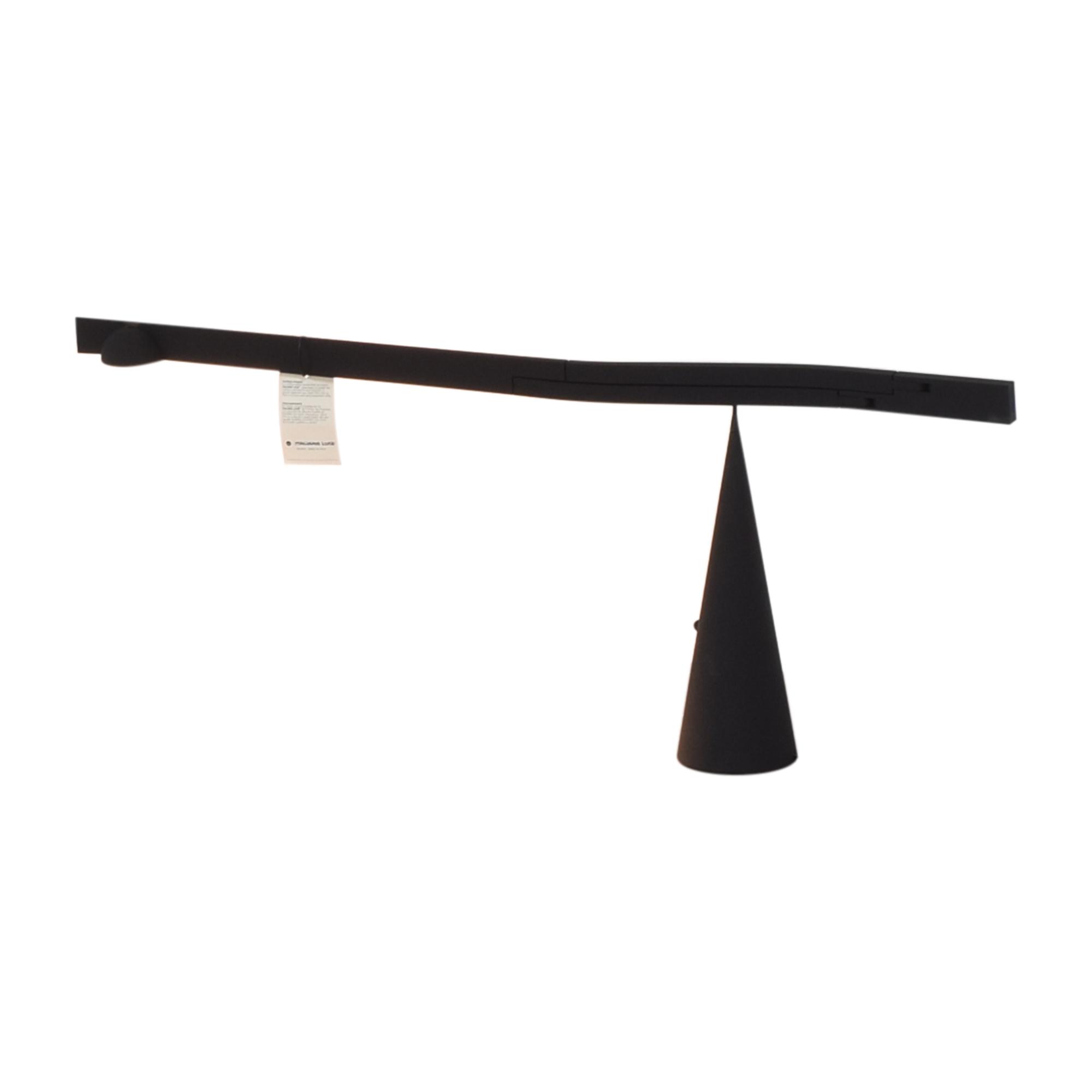 buy Italiana Luce Tabla Table Lamp Italiana Luce Lamps