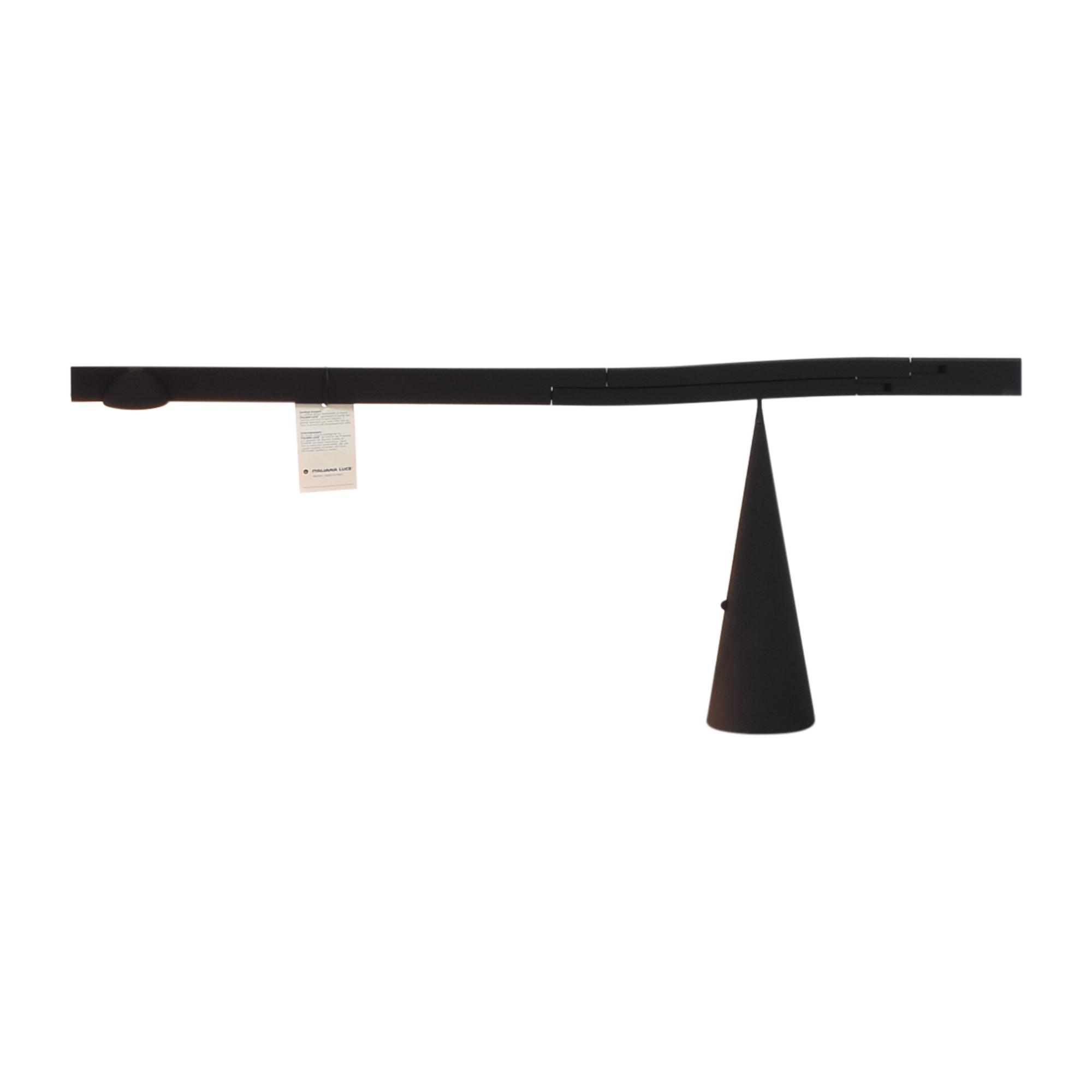 Italiana Luce Italiana Luce Tabla Table Lamp dimensions