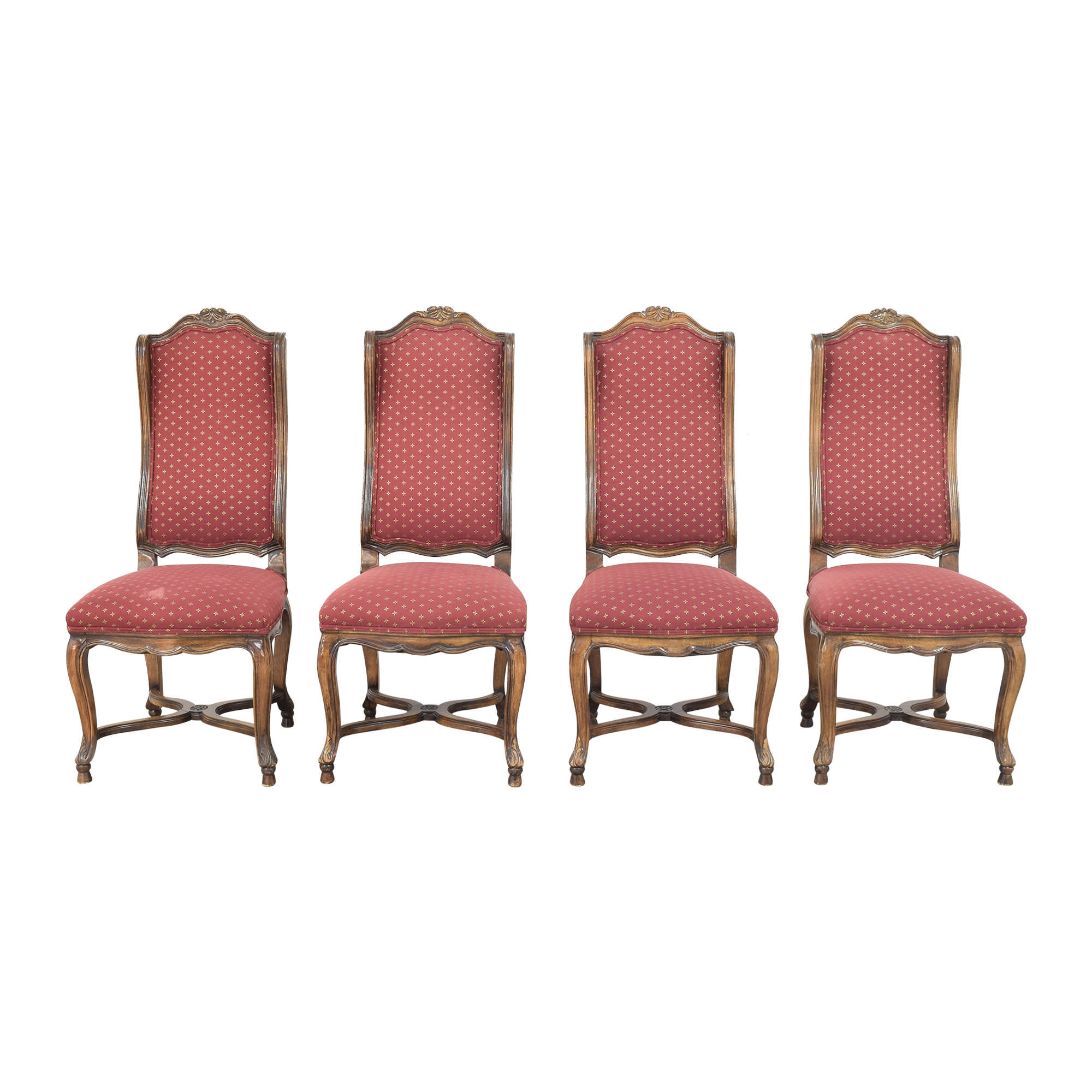 shop High Wingback Dining Chairs  Dining Chairs