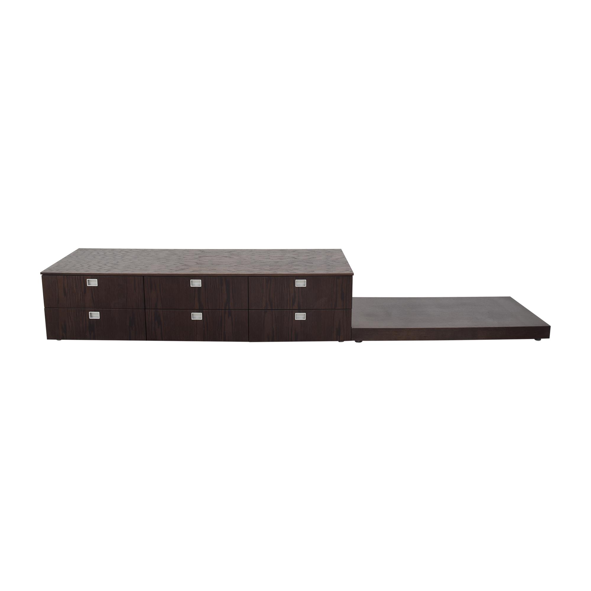 Interni Interni Sideboard with Platform for sale