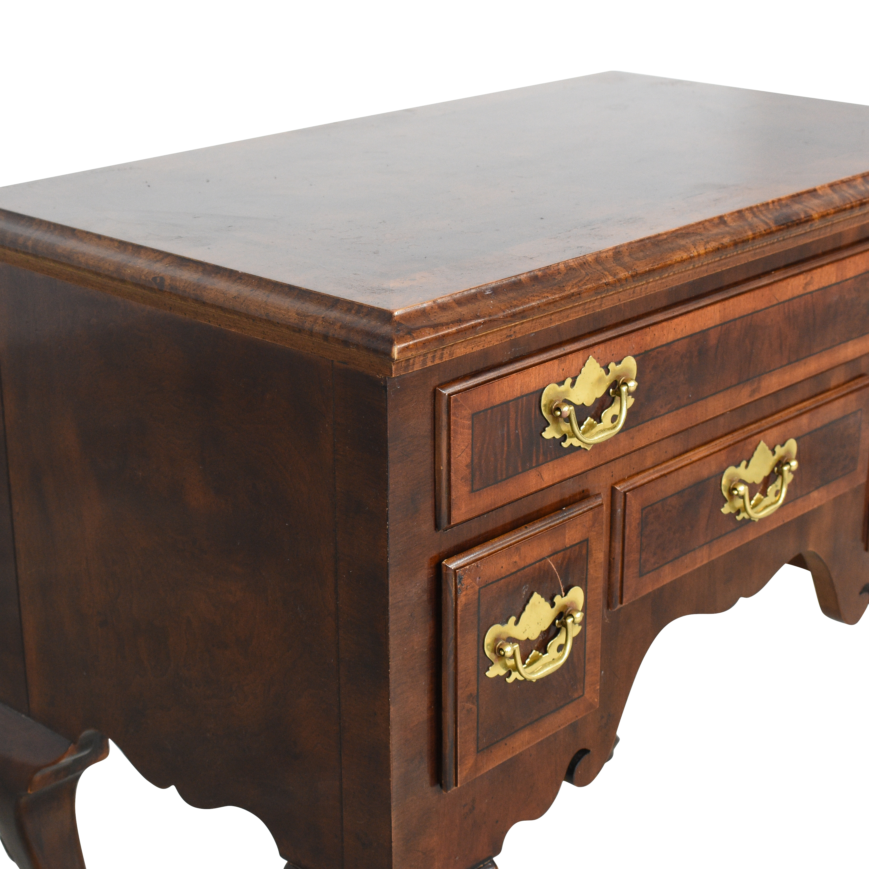 buy Henredon Furniture Aston Court End Table Henredon Furniture