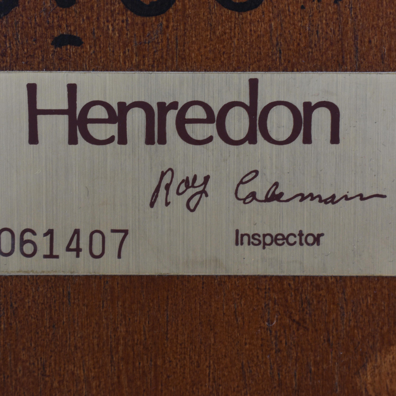 Henredon Furniture Henredon Furniture Aston Court End Table for sale