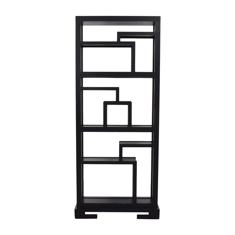 Modern Bookcase on sale