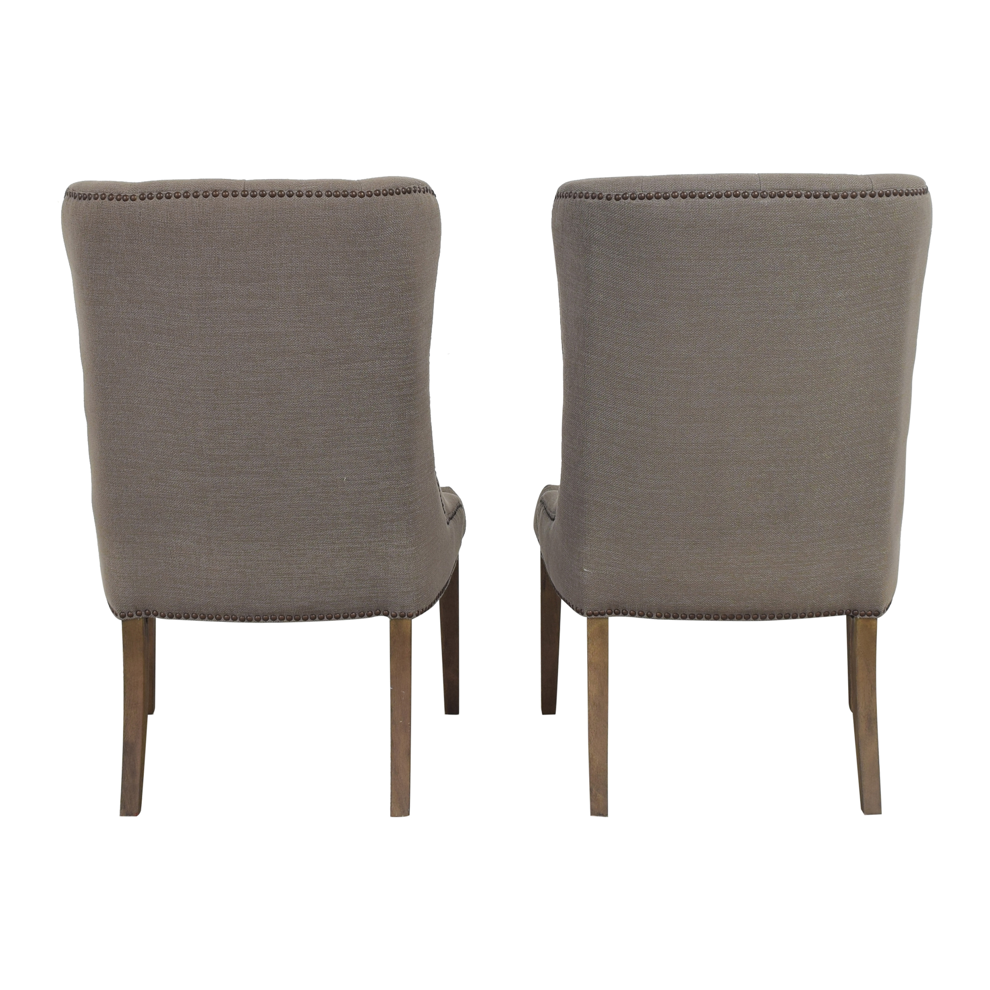 Four Hands Four Hands Elouise Dining Chairs second hand