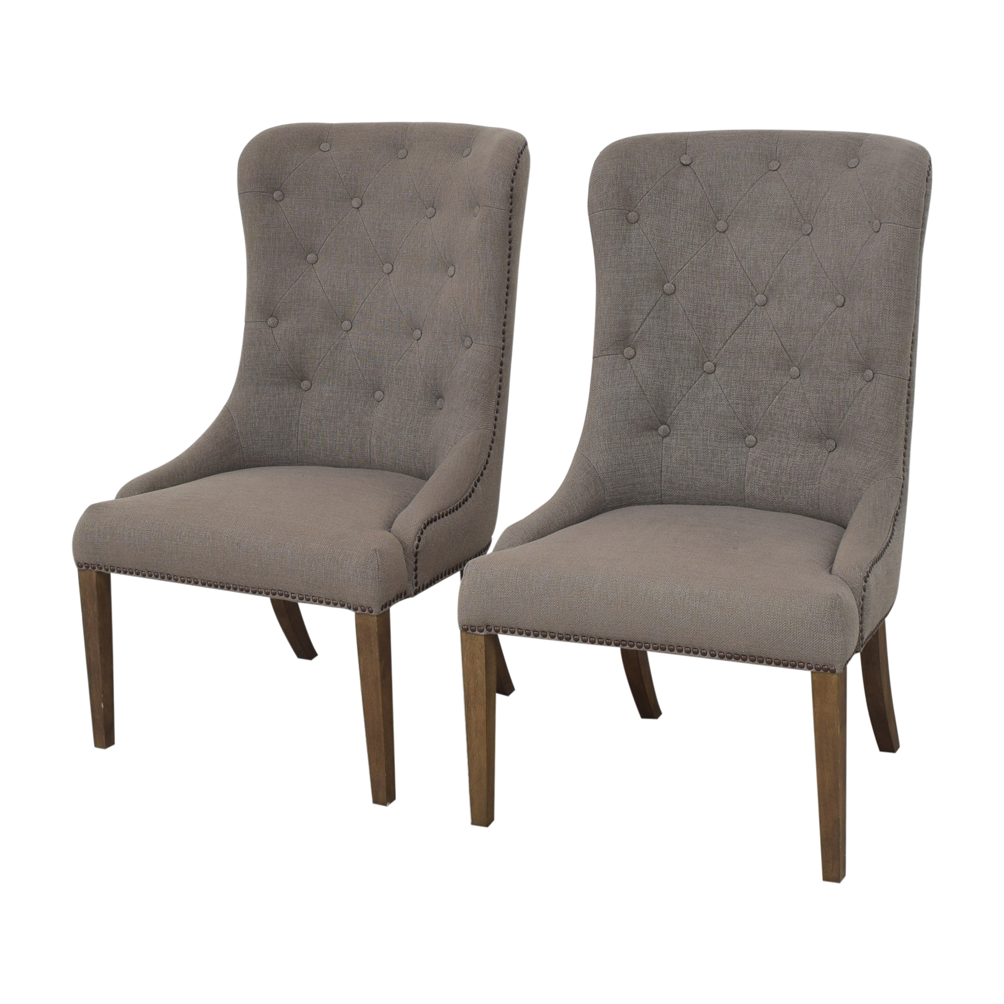 Four Hands Elouise Dining Chairs / Dining Chairs