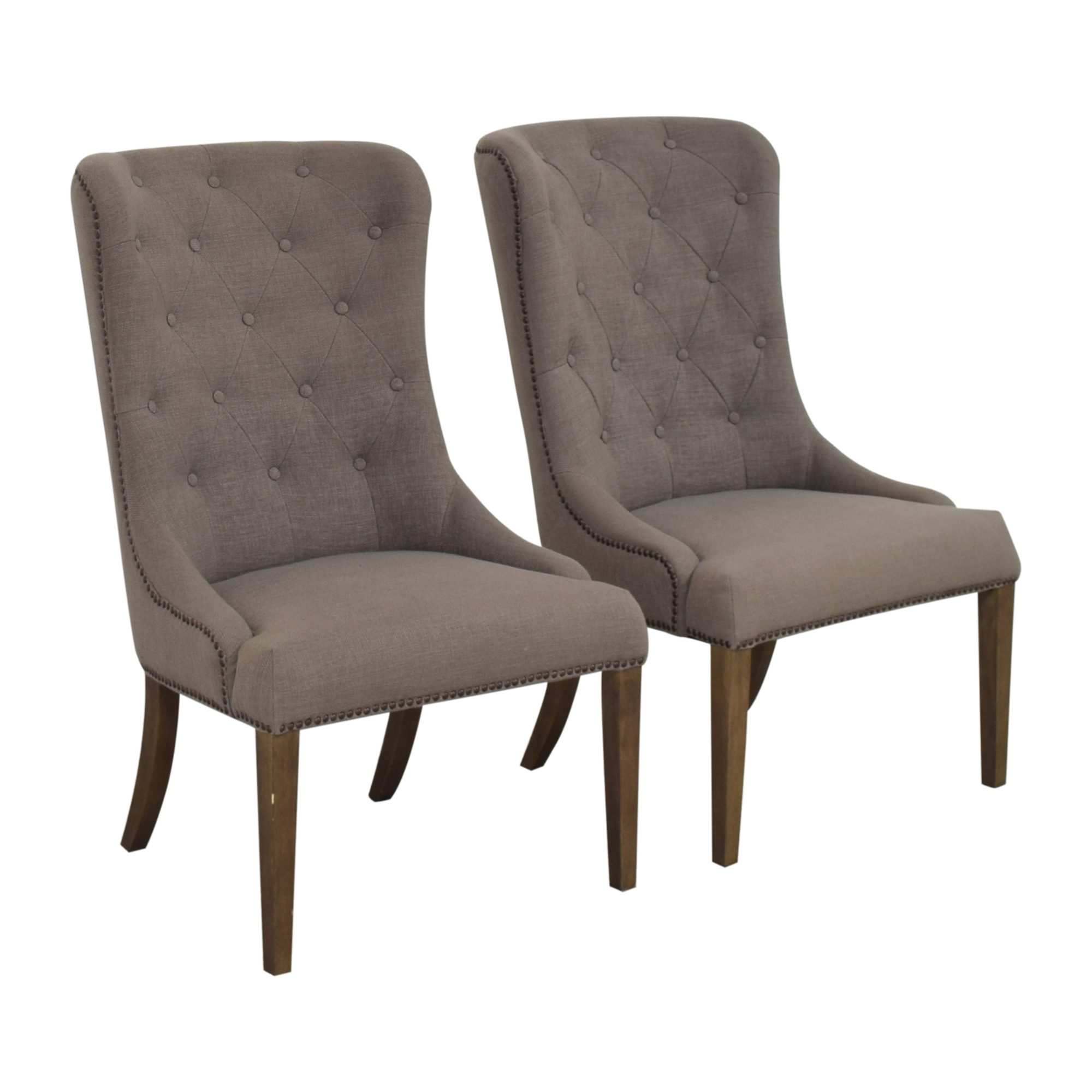 Four Hands Four Hands Elouise Dining Chairs nyc