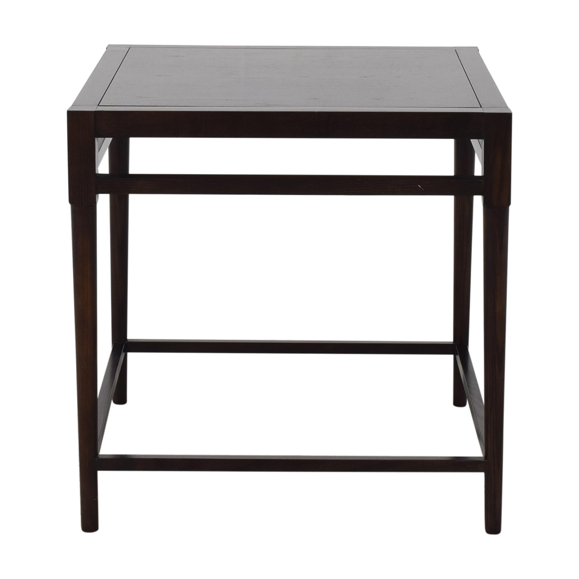 CTH Sherrill Occasional Furniture CTH Sherrill Occasional Furniture End Table ct